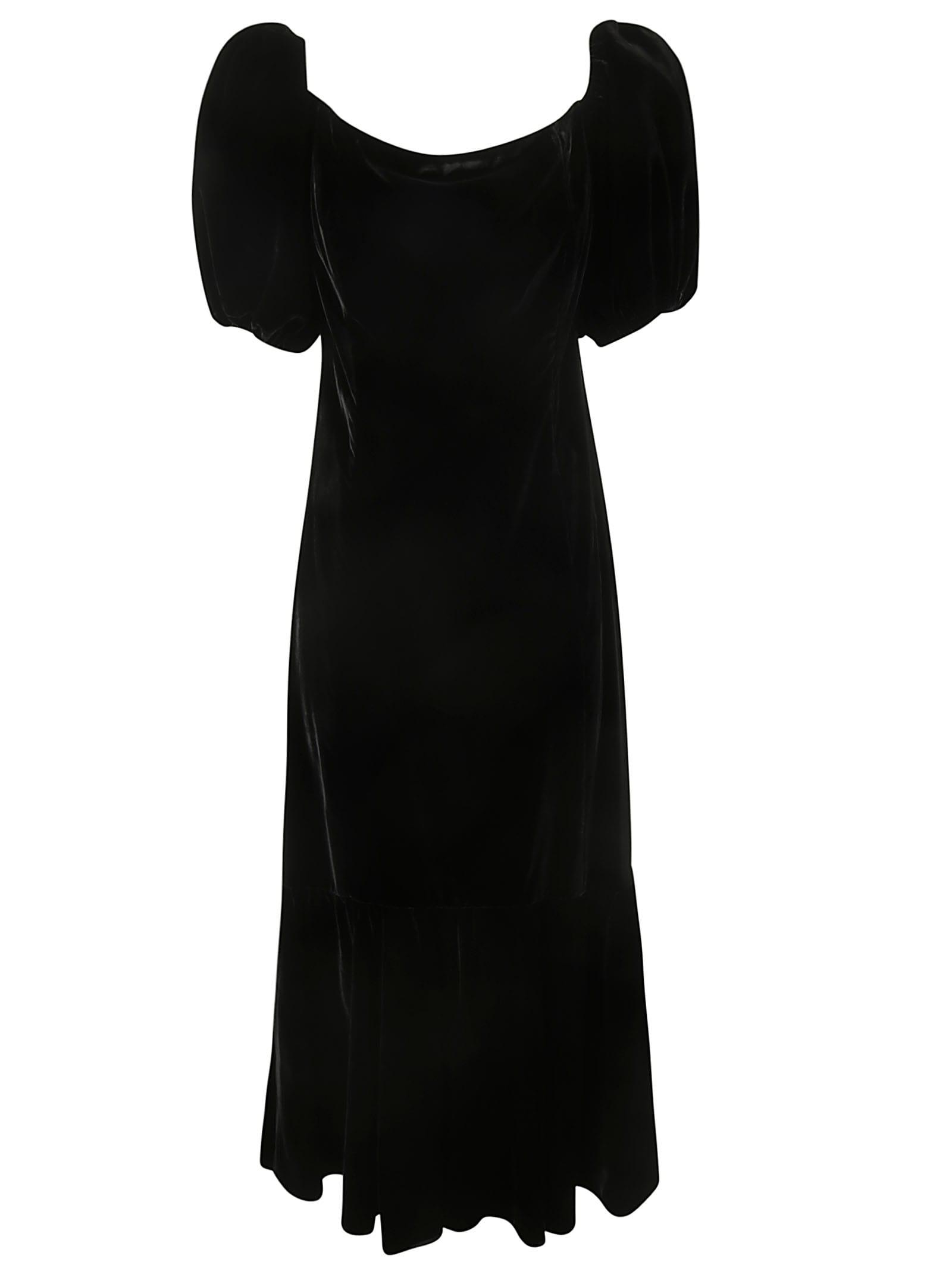 Etro Flounce Dress