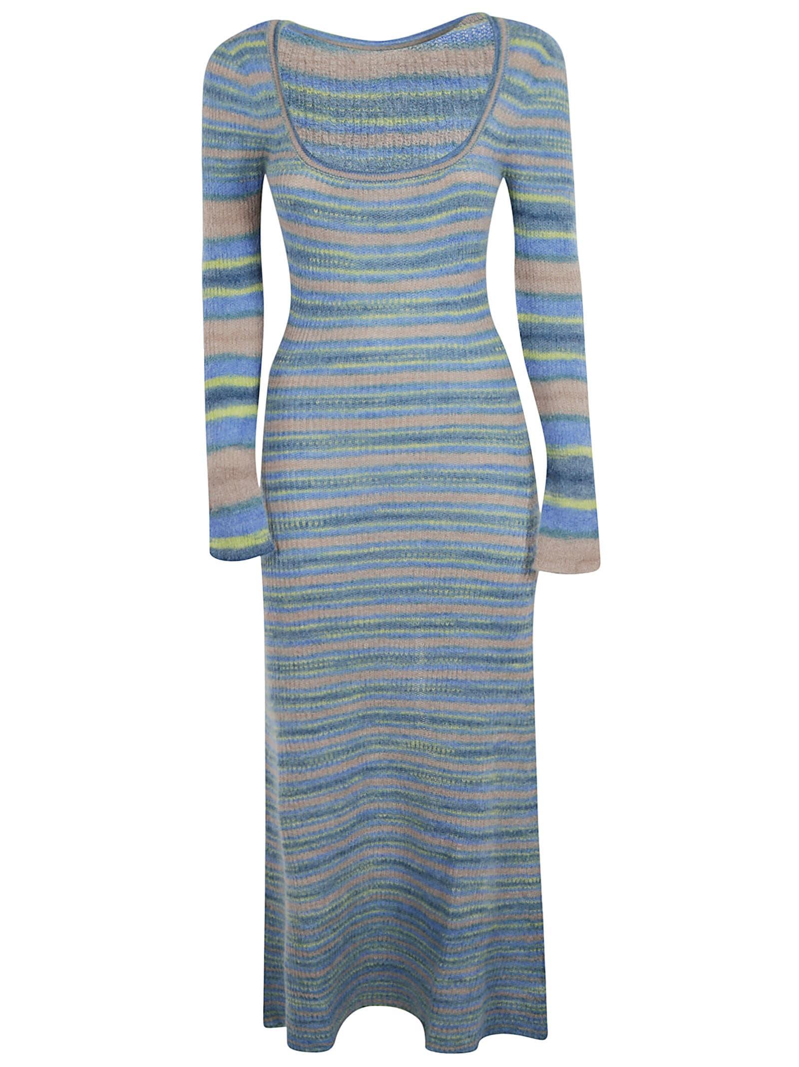 Jacquemus La Robe Perou Dress