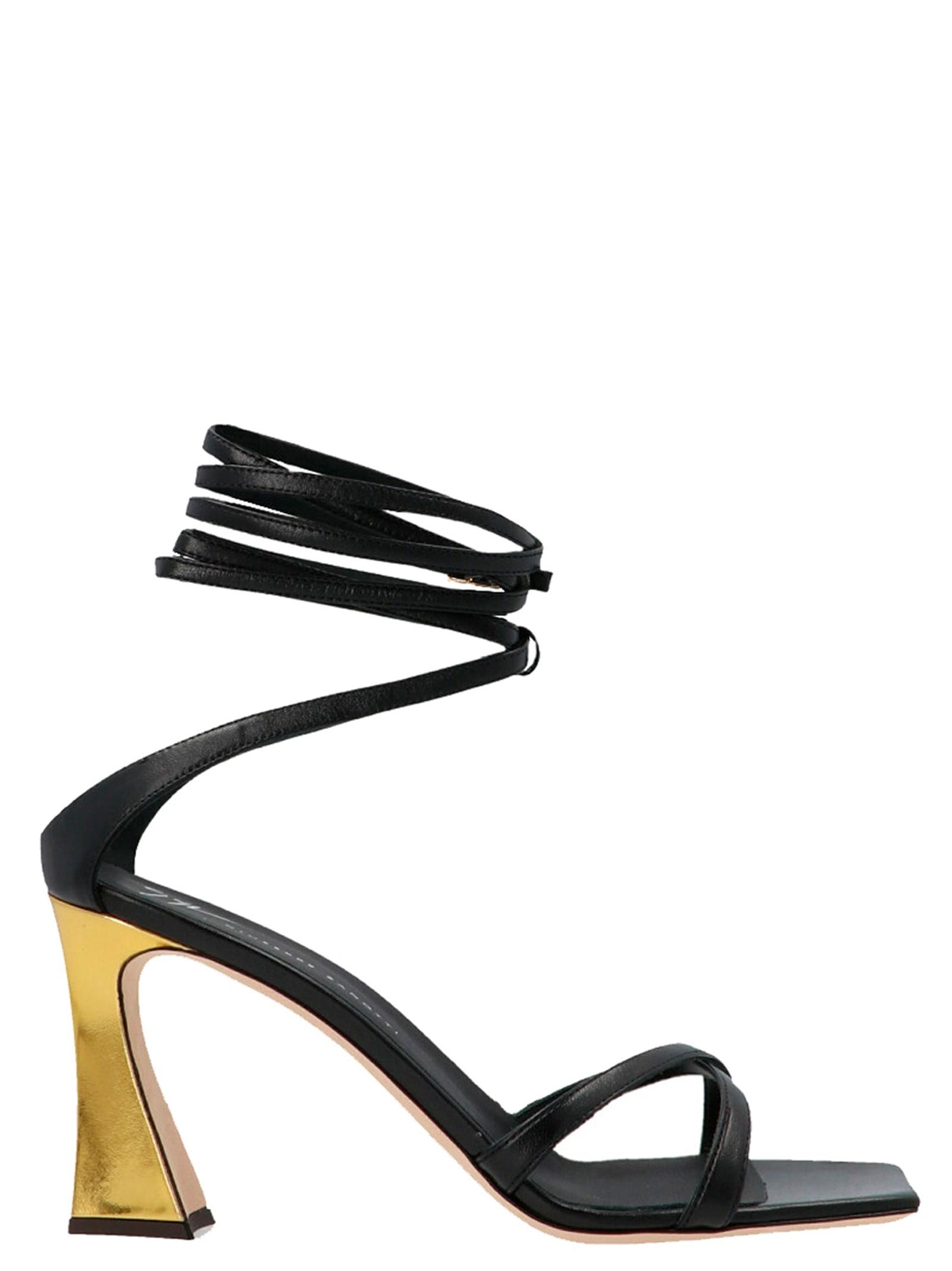 Giuseppe Zanotti karmen Shoes
