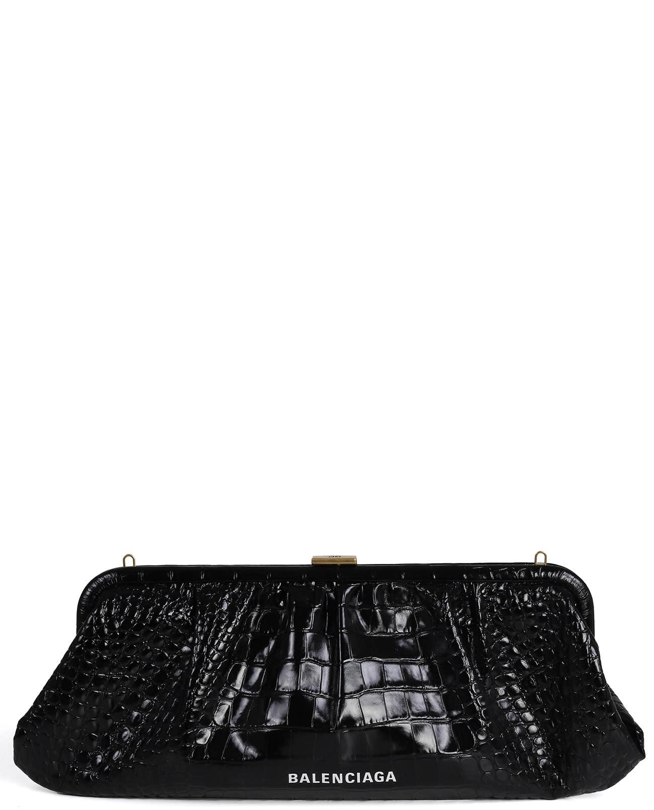 Balenciaga BLACK CLOUD XL