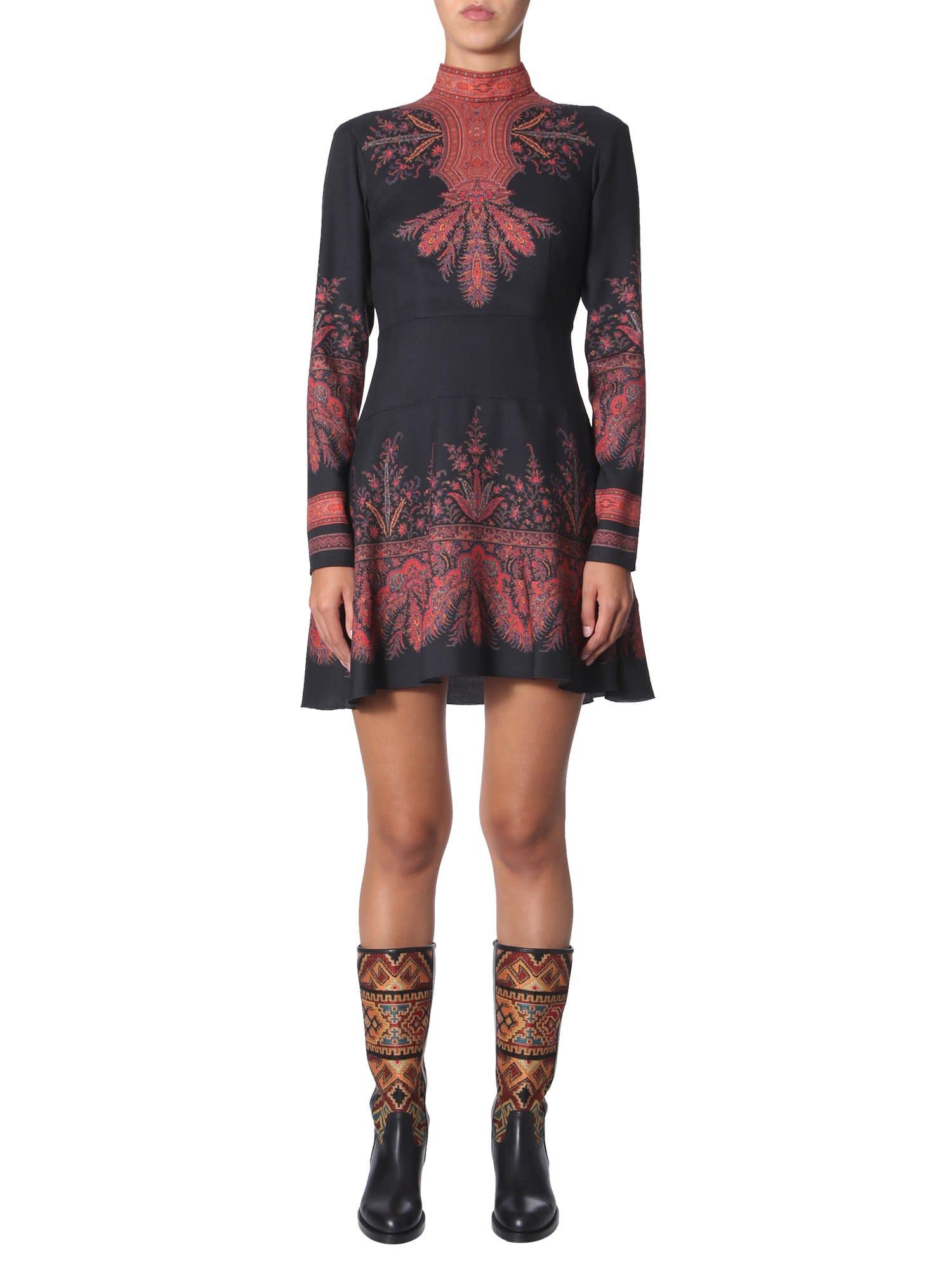 Etro Lindsey Dress