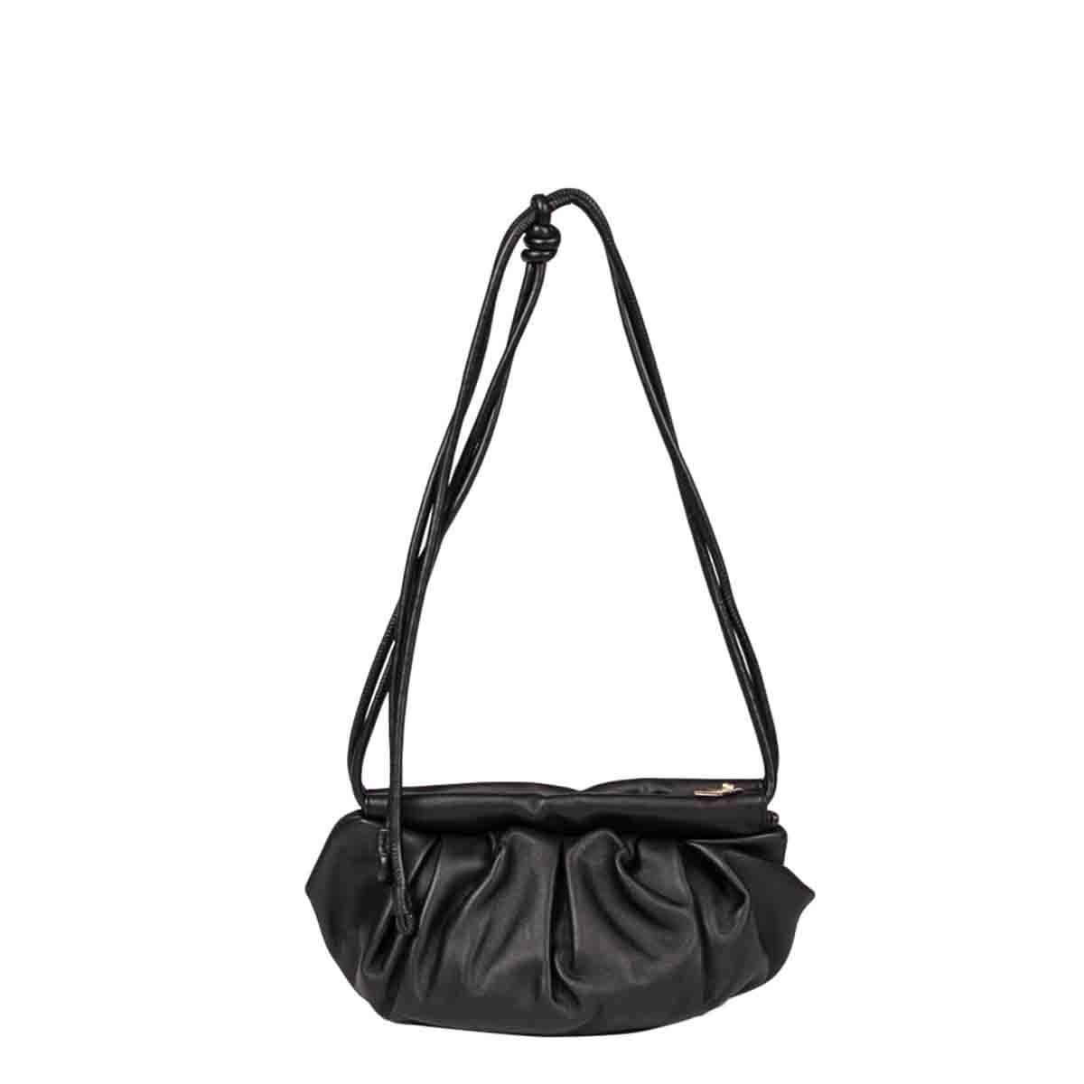 Mini Dunette Shoulder Bag