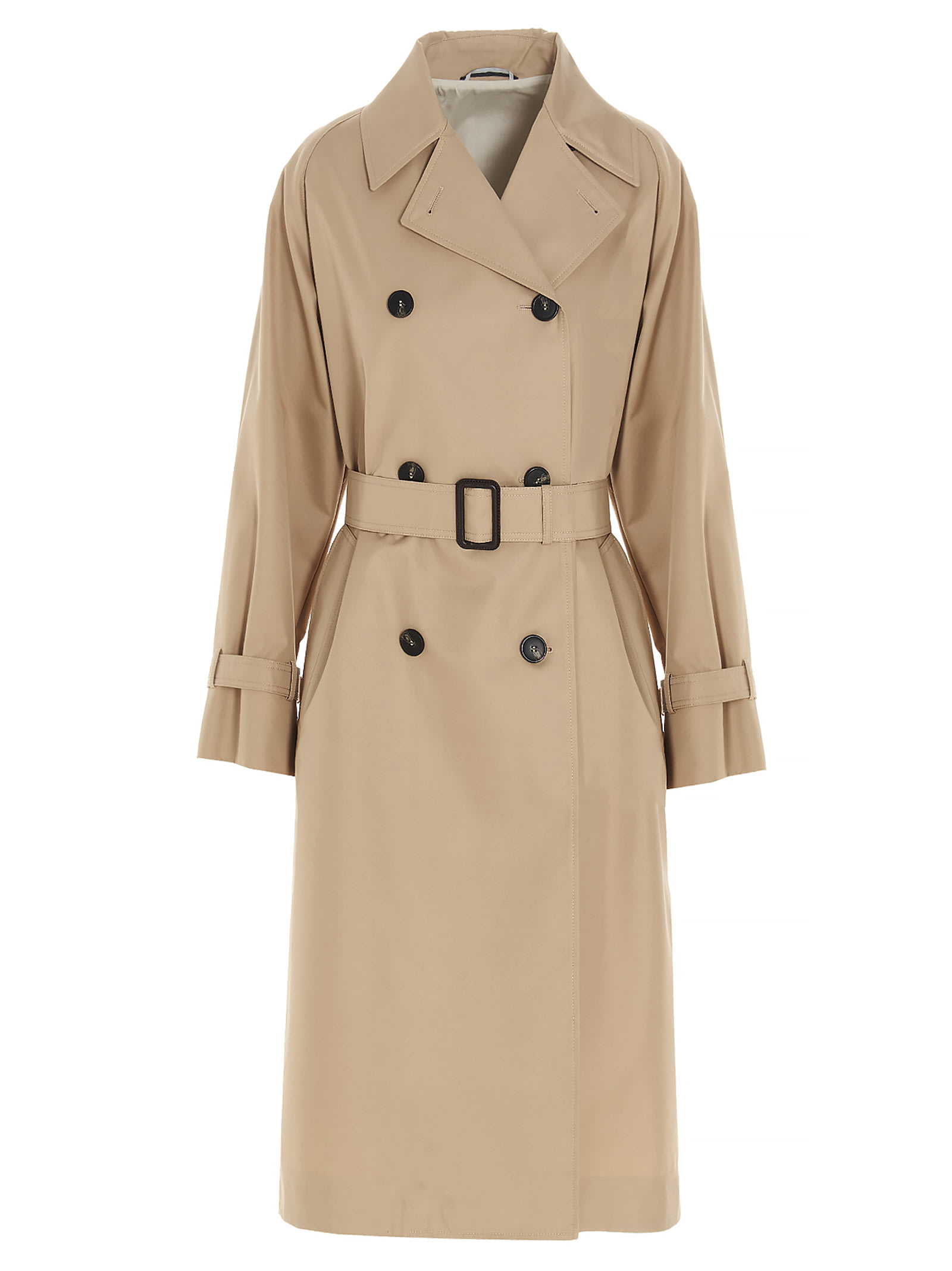 Weekend Max Mara DAMA TRENCH COAT