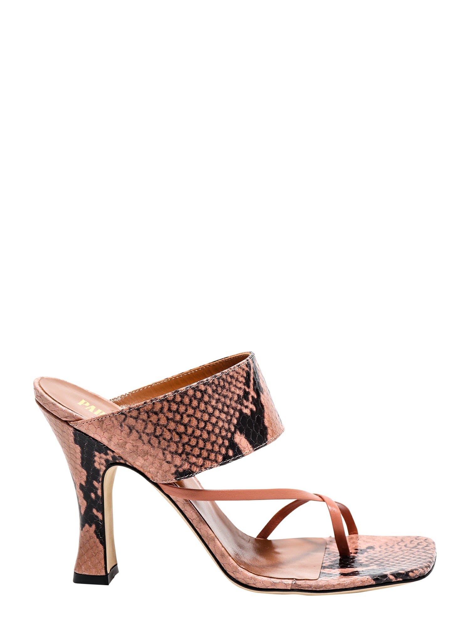 Paris Texas Sandals