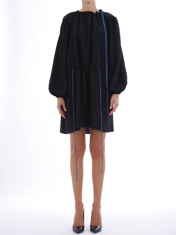 Loewe Mini Dress Black