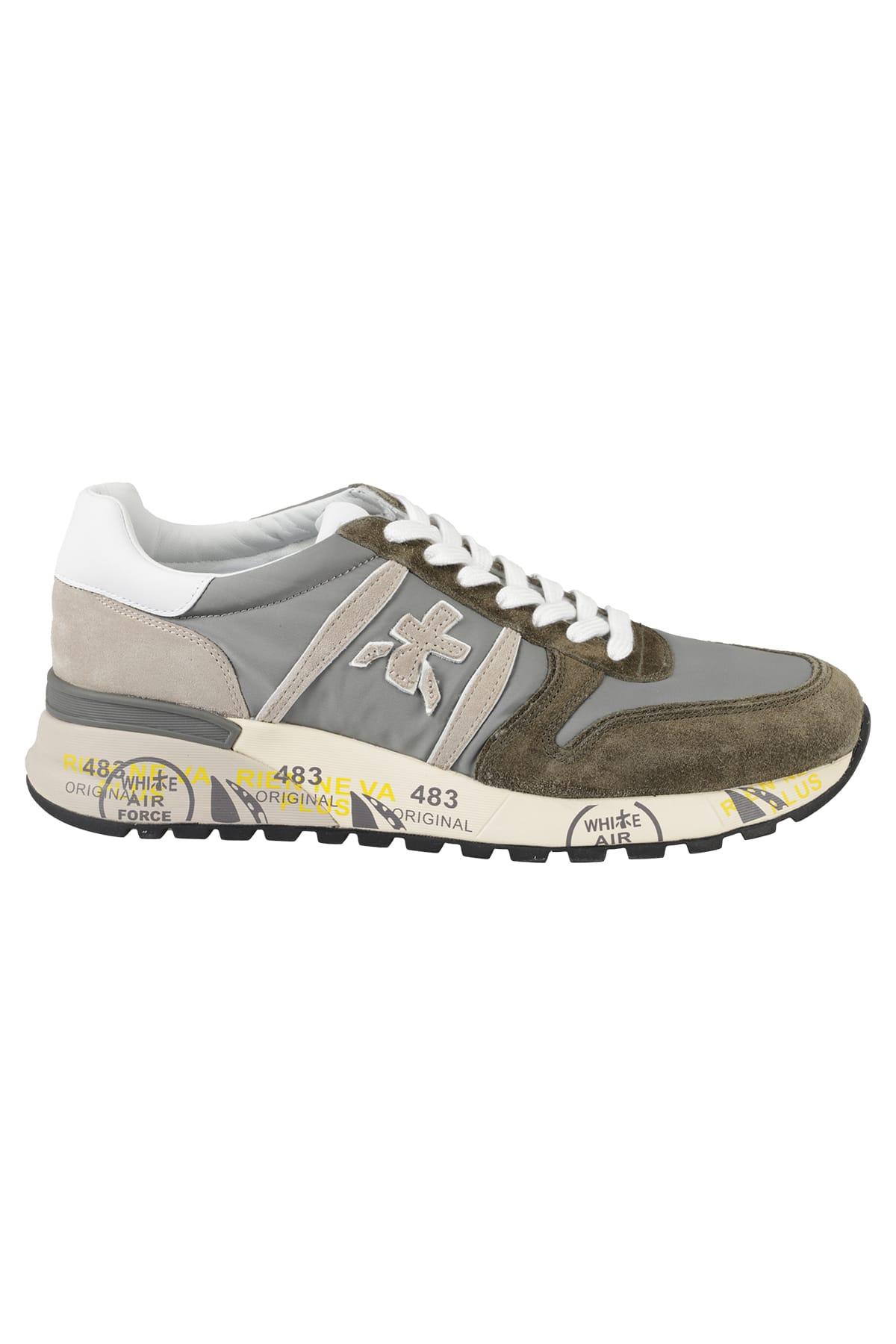 Premiata Shoes SNEAKERS