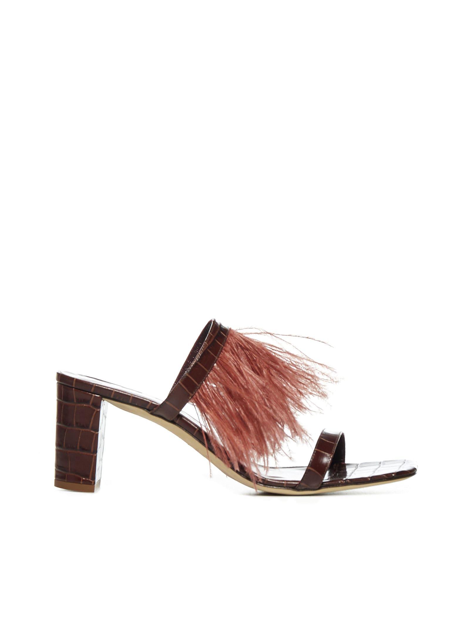STAUD Sandals