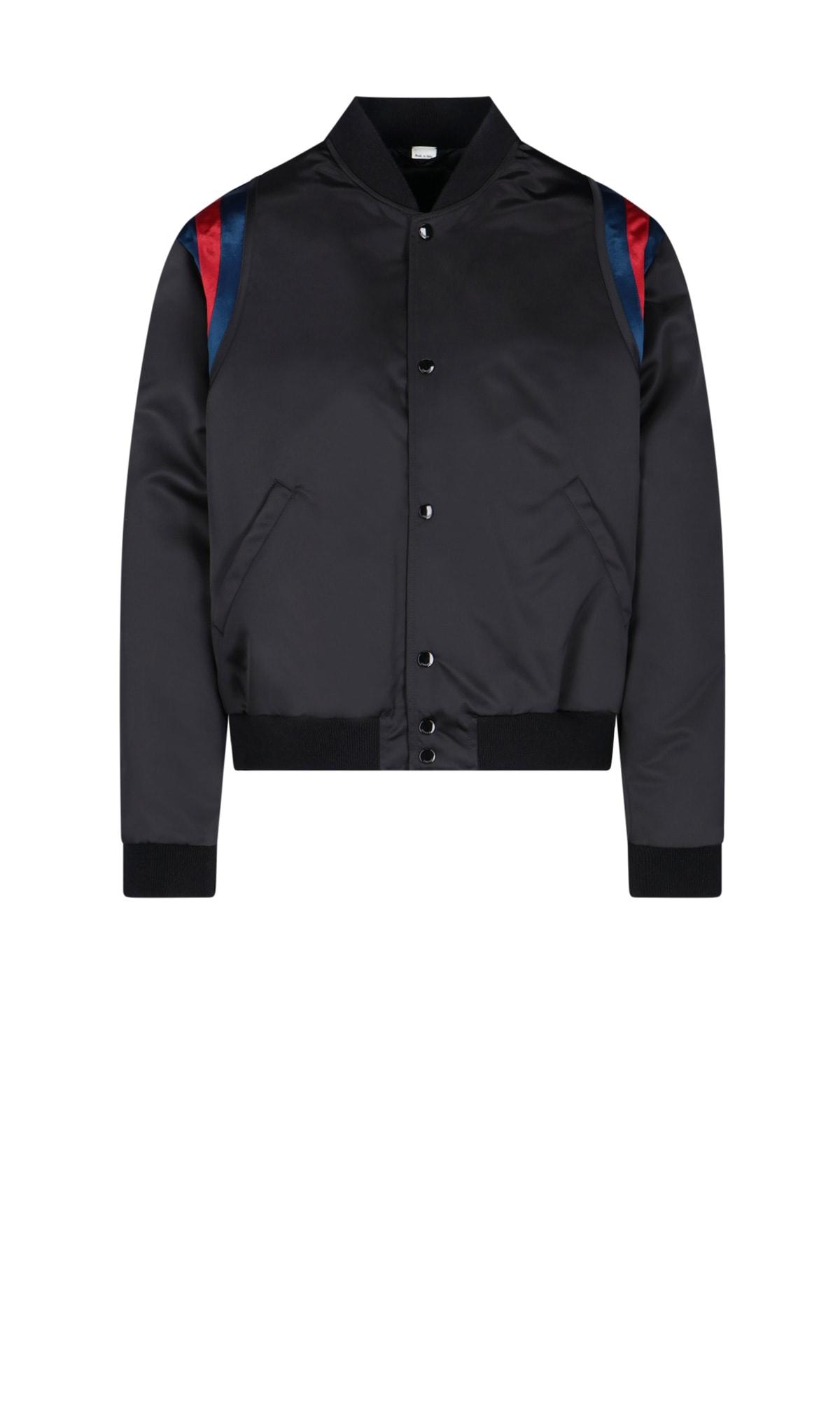 Gucci Band Bomber Jacket