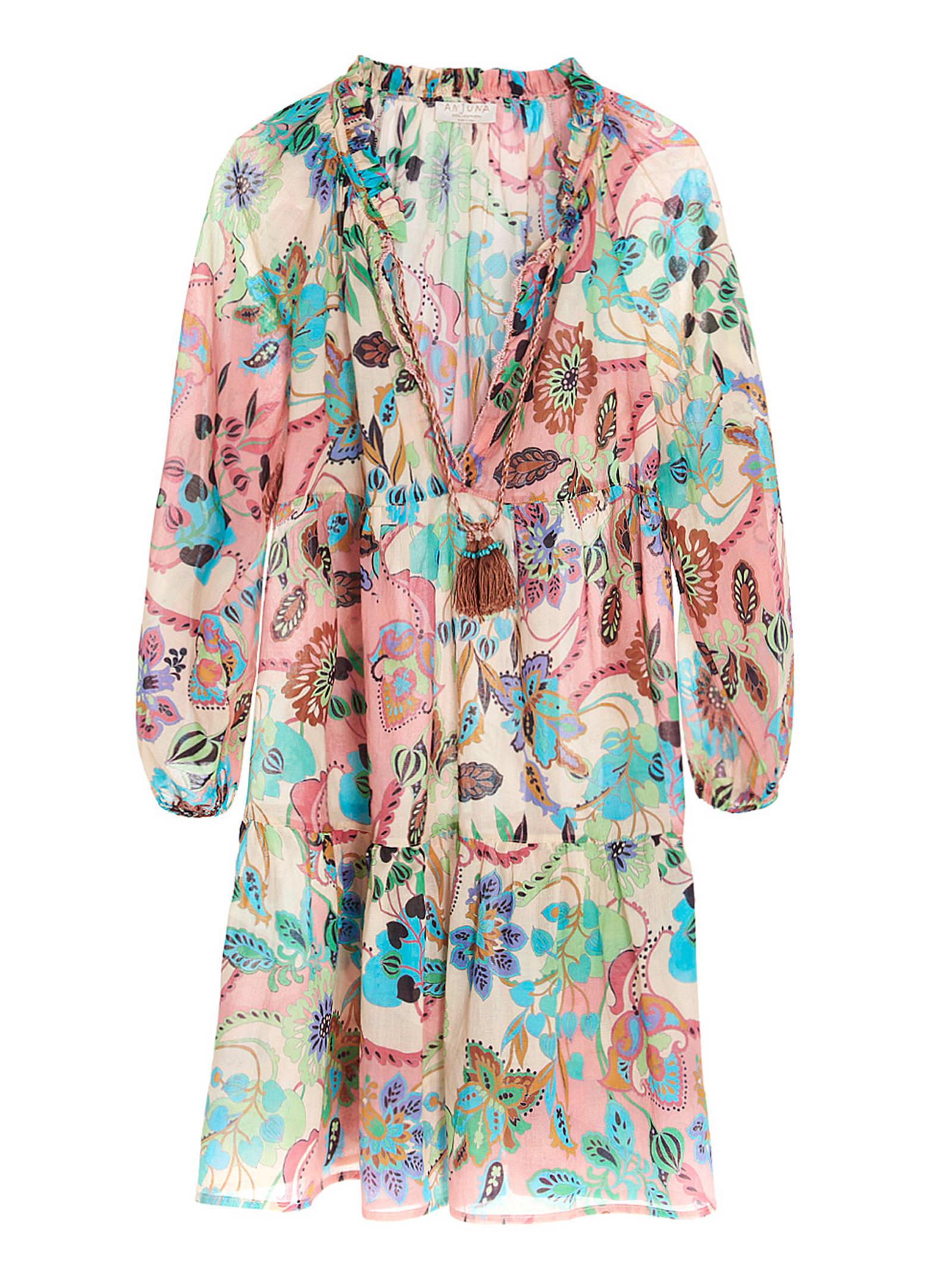 Buy Anjuna luana Dress online, shop Anjuna with free shipping