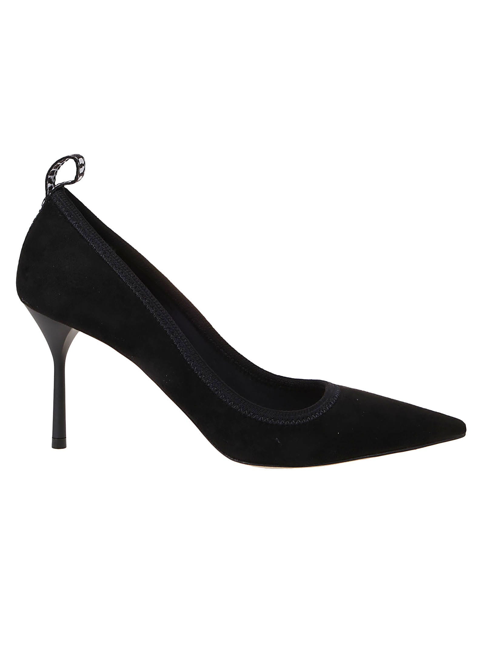 Miu Miu CLASSIC POINTED TOE PUMPS
