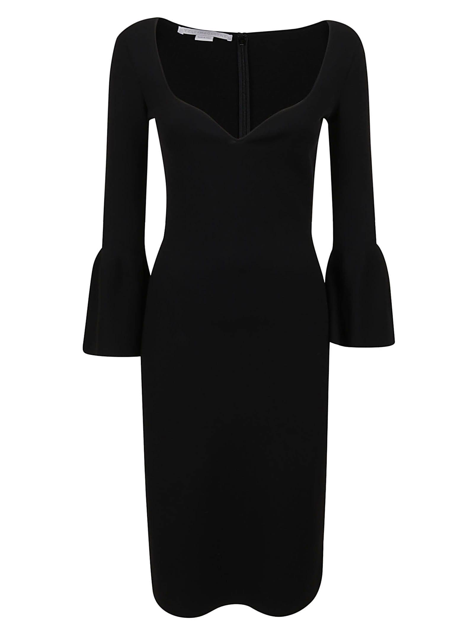 Stella McCartney Compact Knit Dress