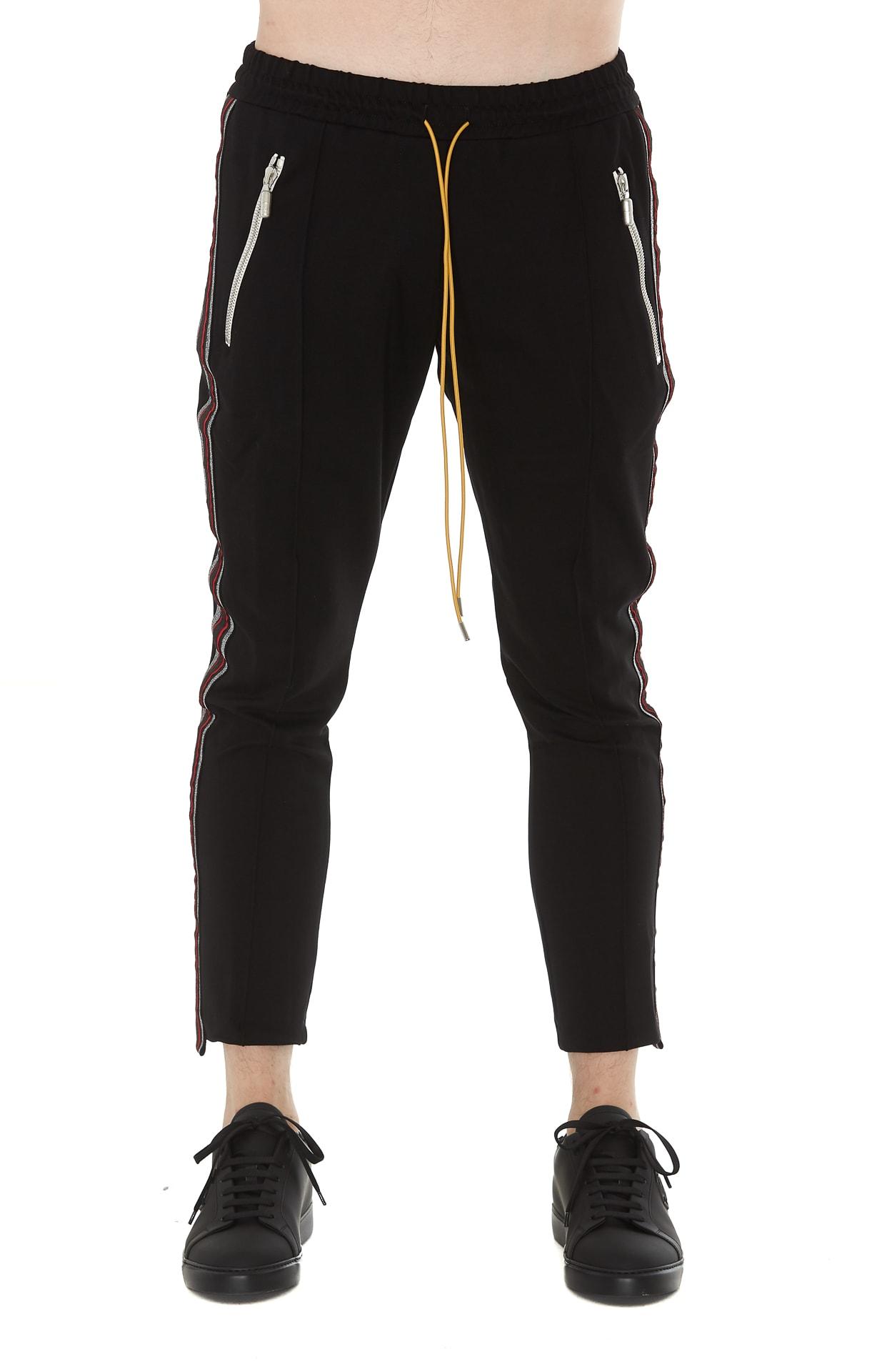 Rhude Pants TUXEDO PANTS