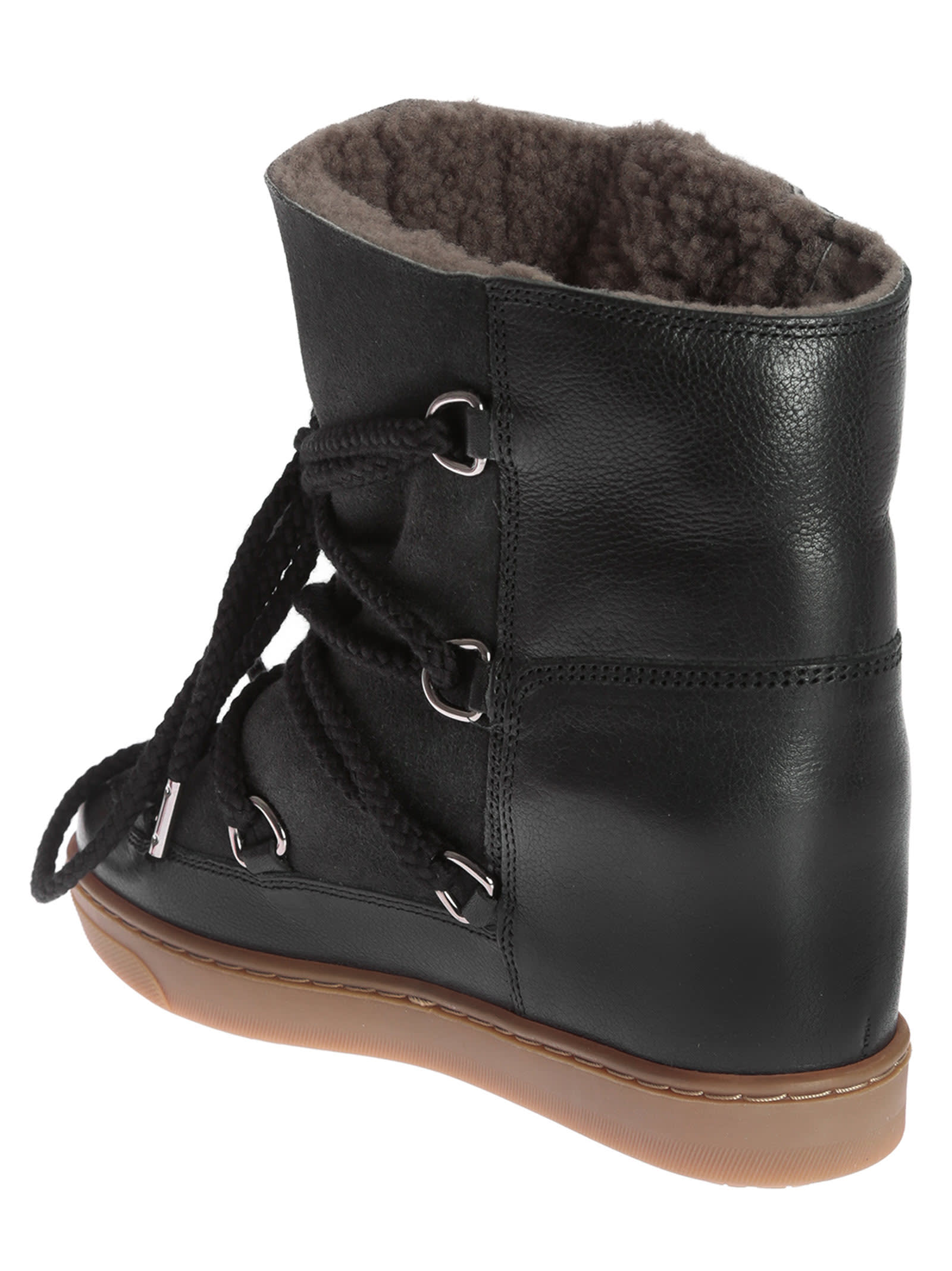 professional website prevalent wholesale sales Isabel Marant Nowles Snow Boots