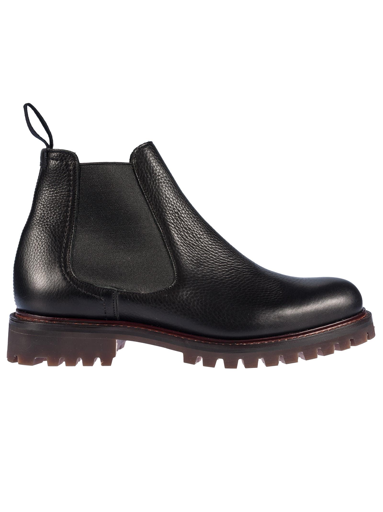 Churchs Cornwood Boots