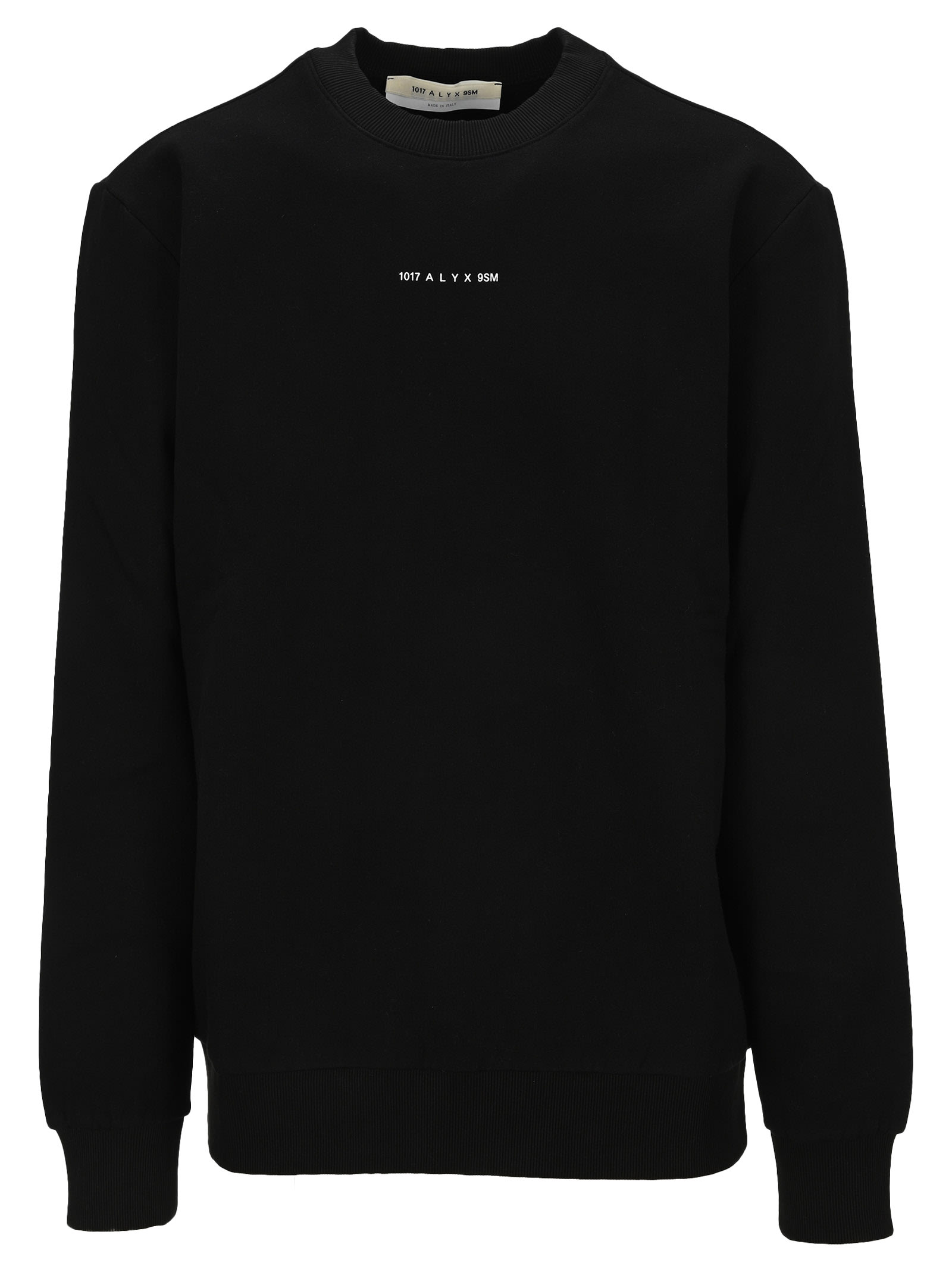 Alyx Logo-print Sweatshirt