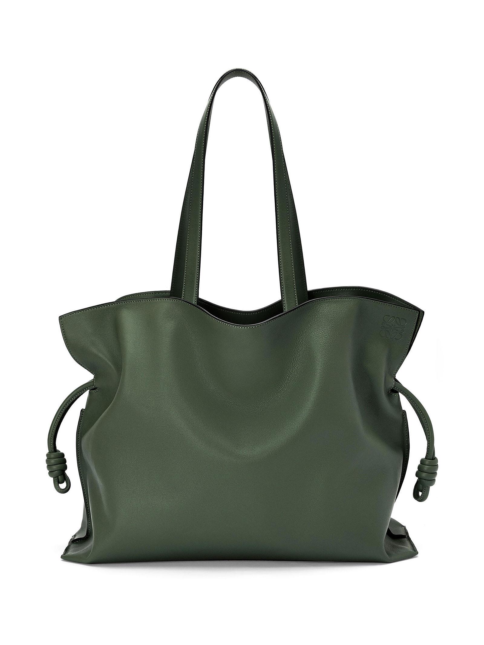 Loewe Loewe Xl Flamenco Bag