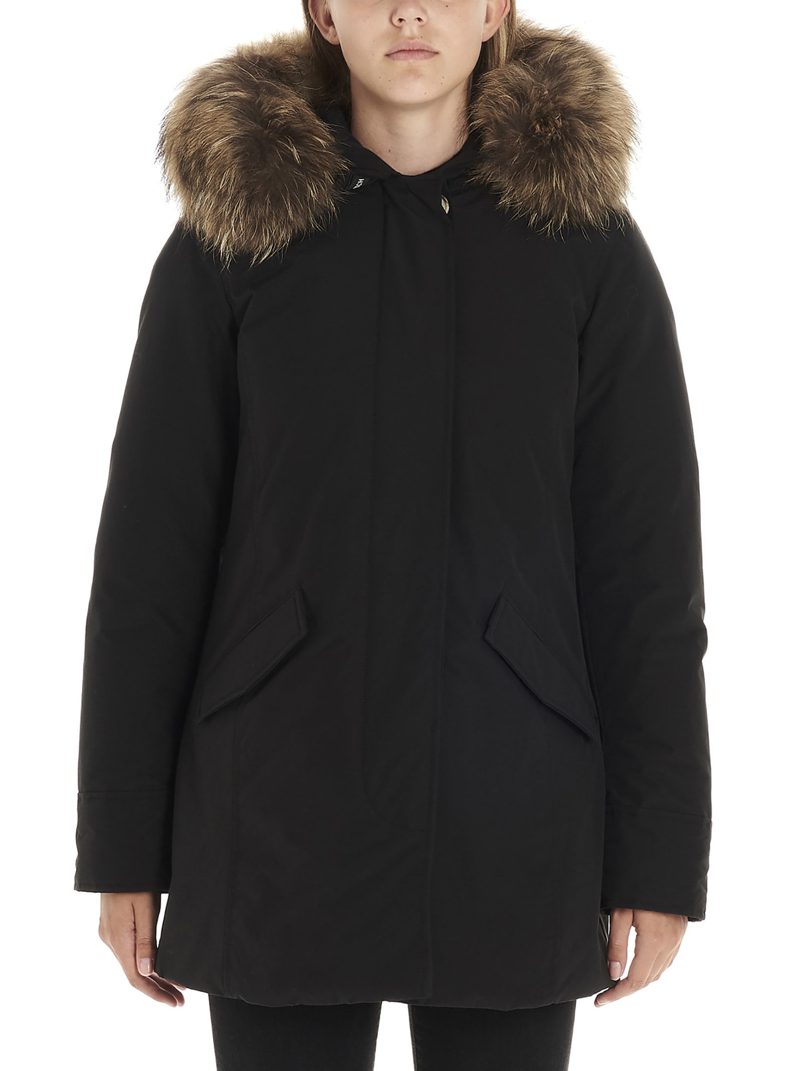 Photo of  Woolrich artic Fr Parka- shop Woolrich jackets online sales