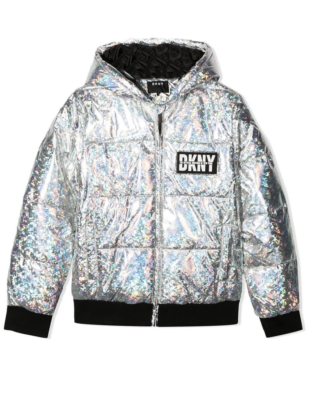 Dkny Kids In Gray