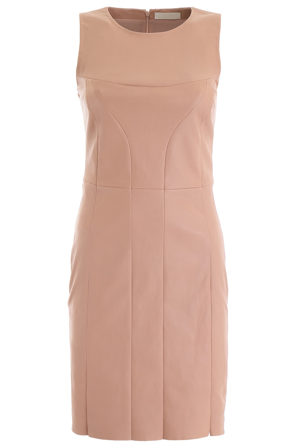 Buy DROMe Nappa Dress online, shop DROMe with free shipping