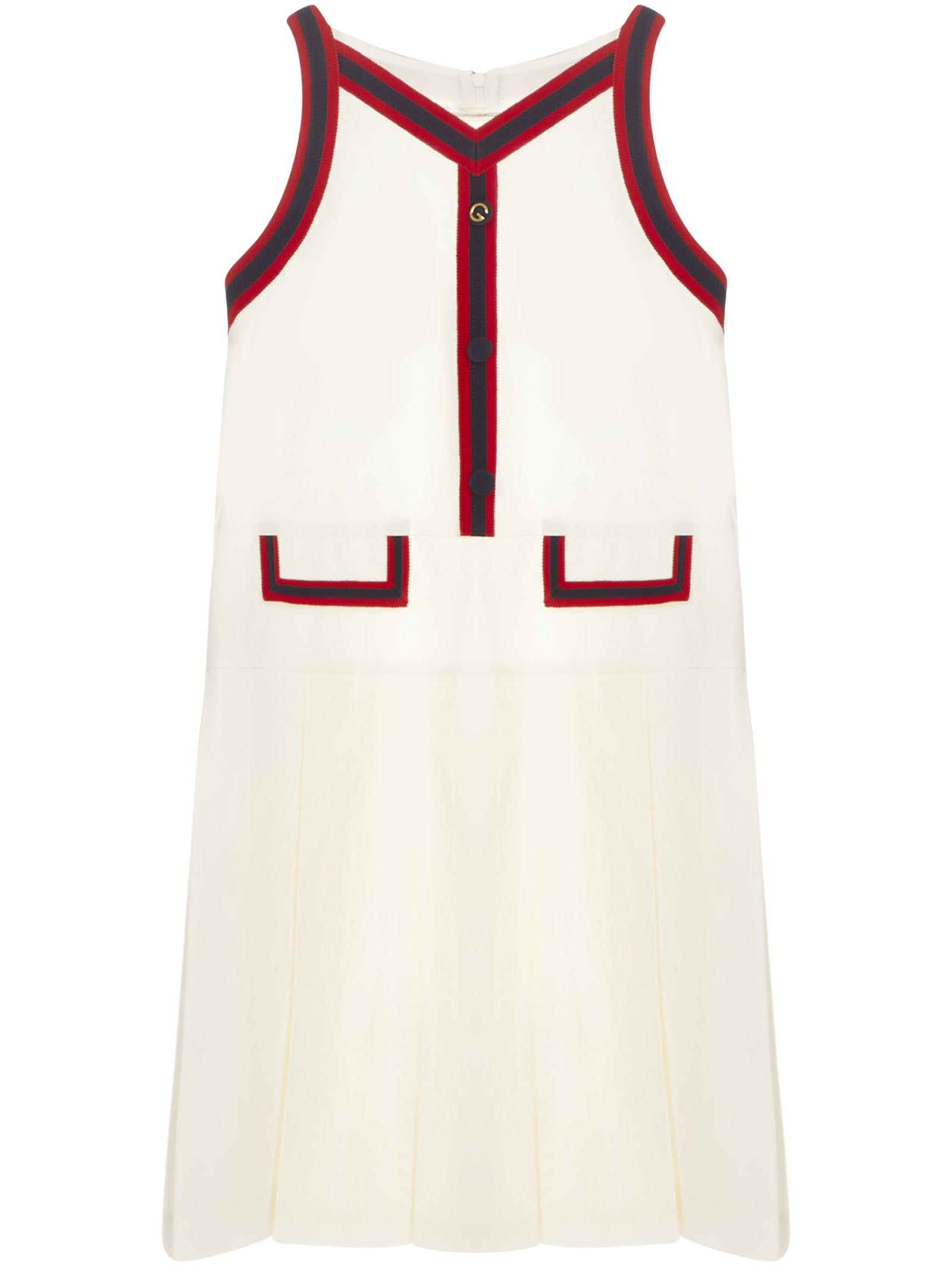Buy Gucci Junior Dress online, shop Gucci with free shipping