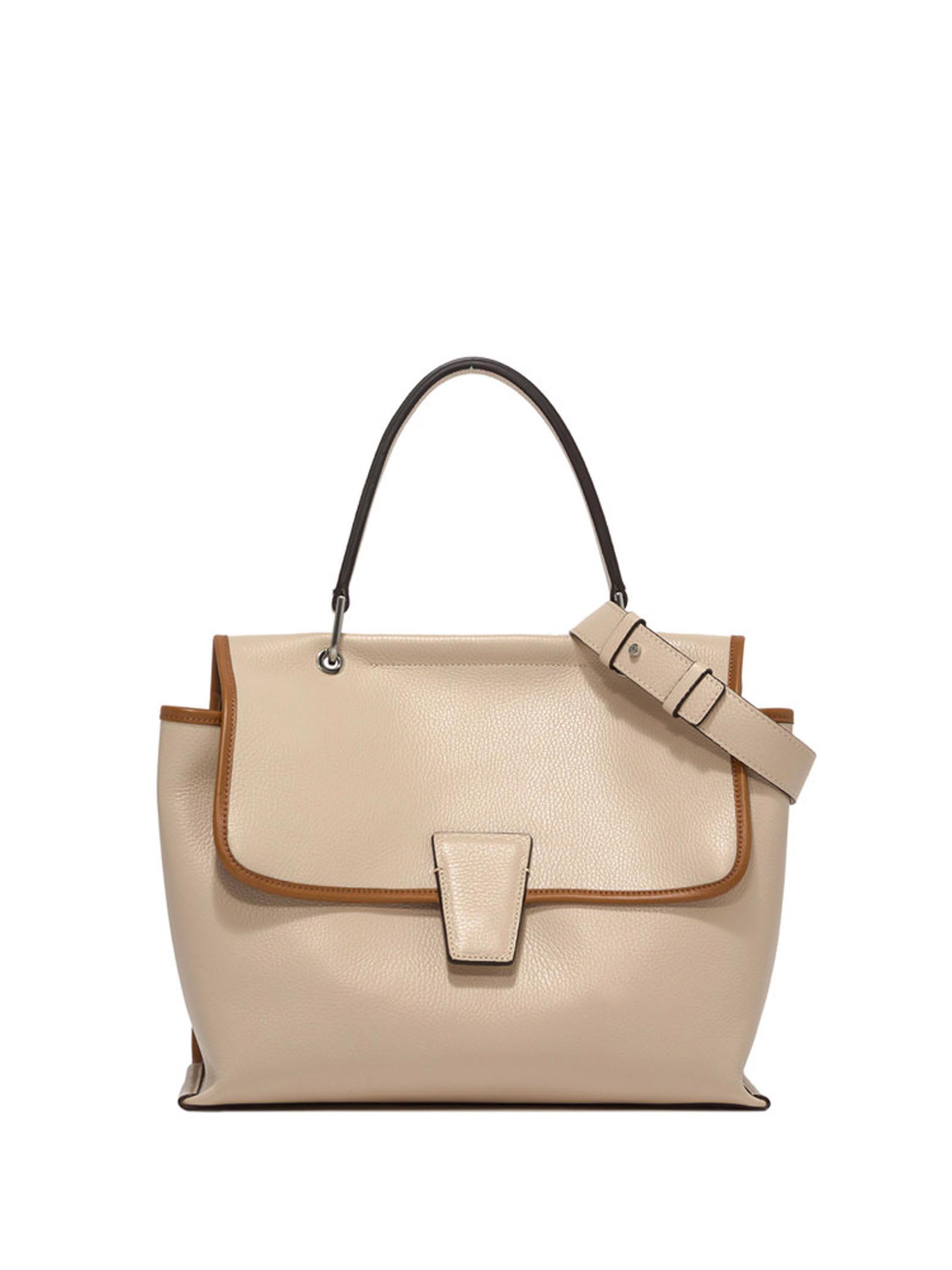 Elettra Leather Bag