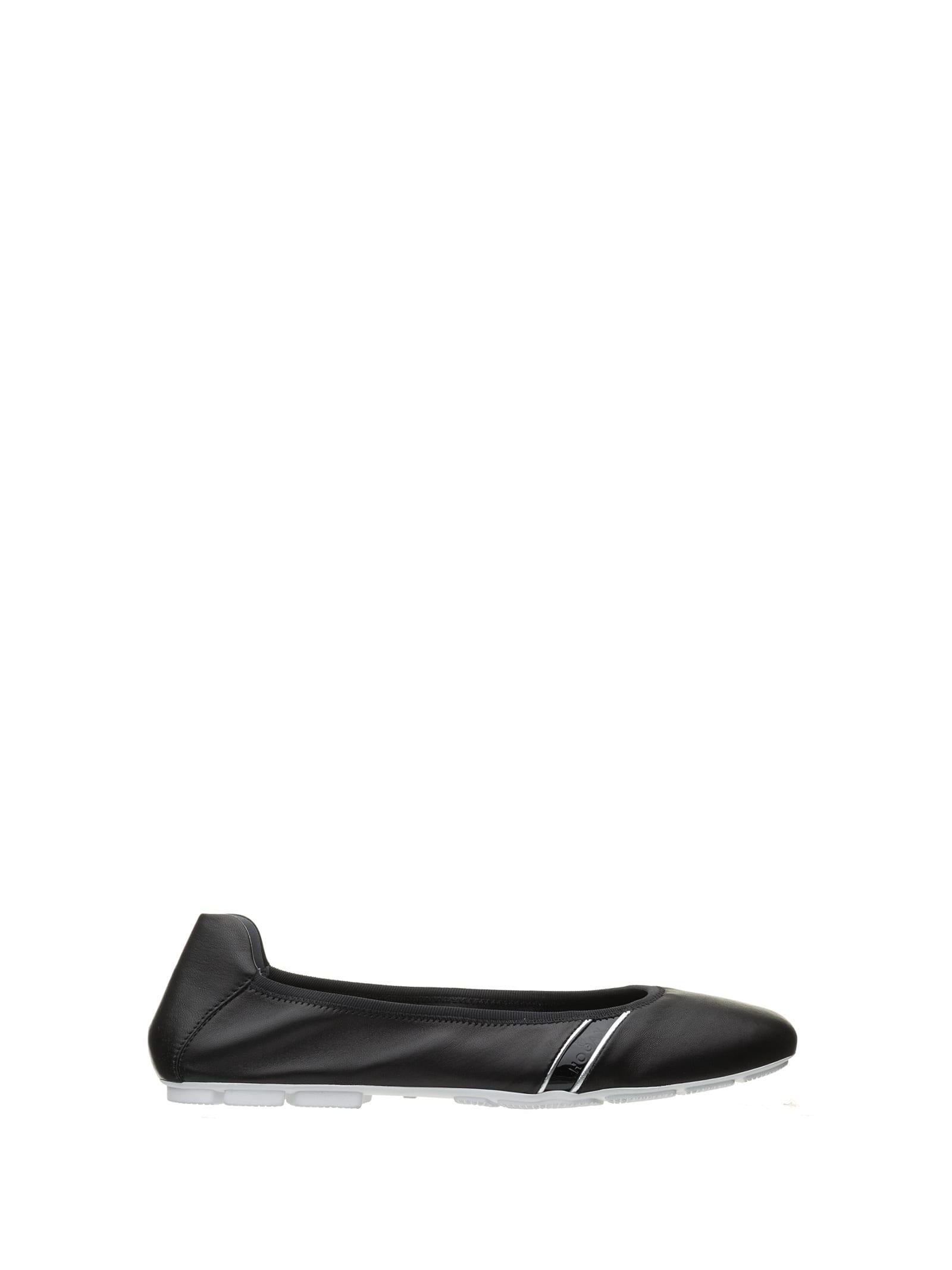 Hogan Flat Shoes | italist, ALWAYS LIKE A SALE