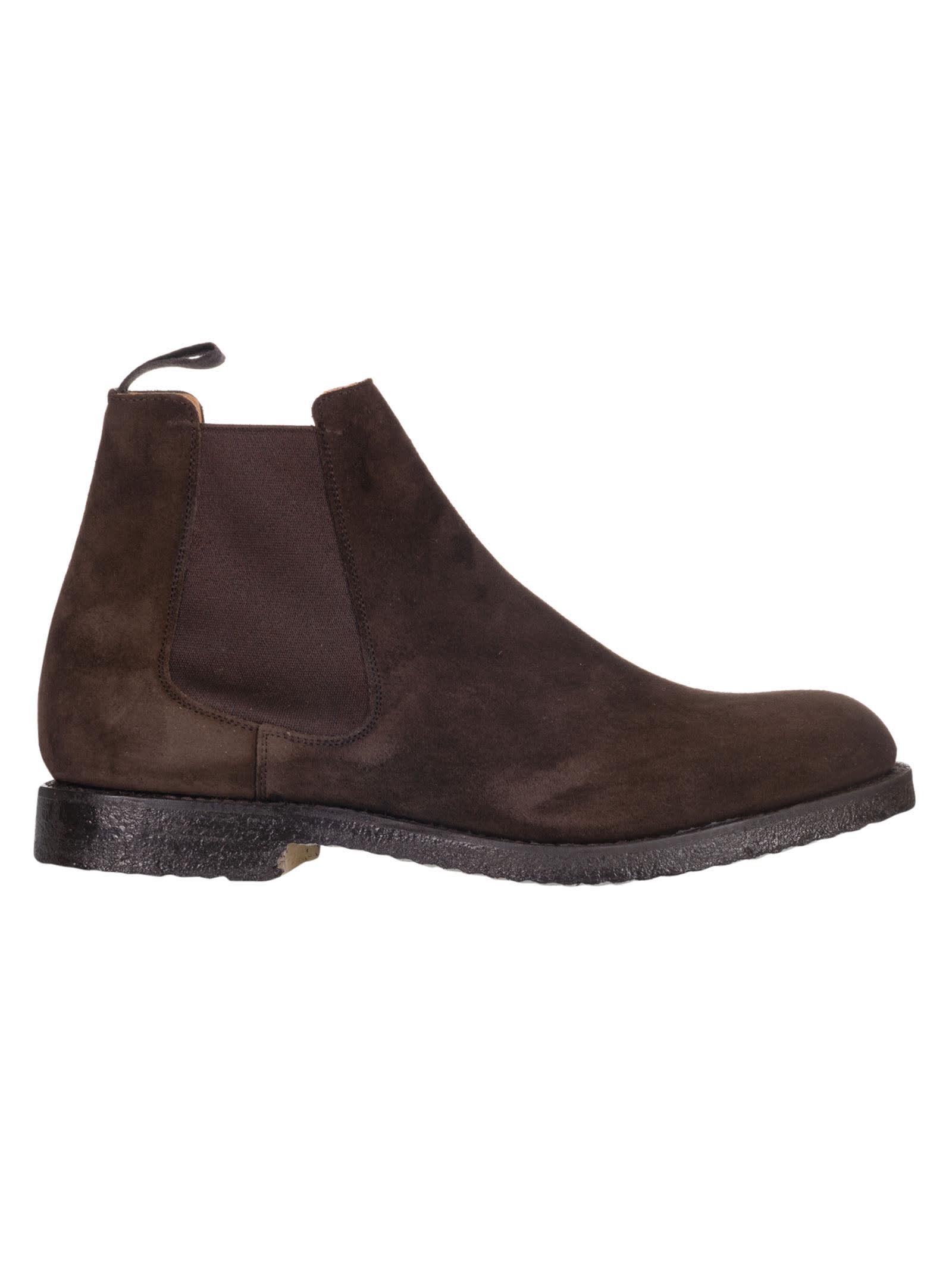 Churchs Greenok Boots
