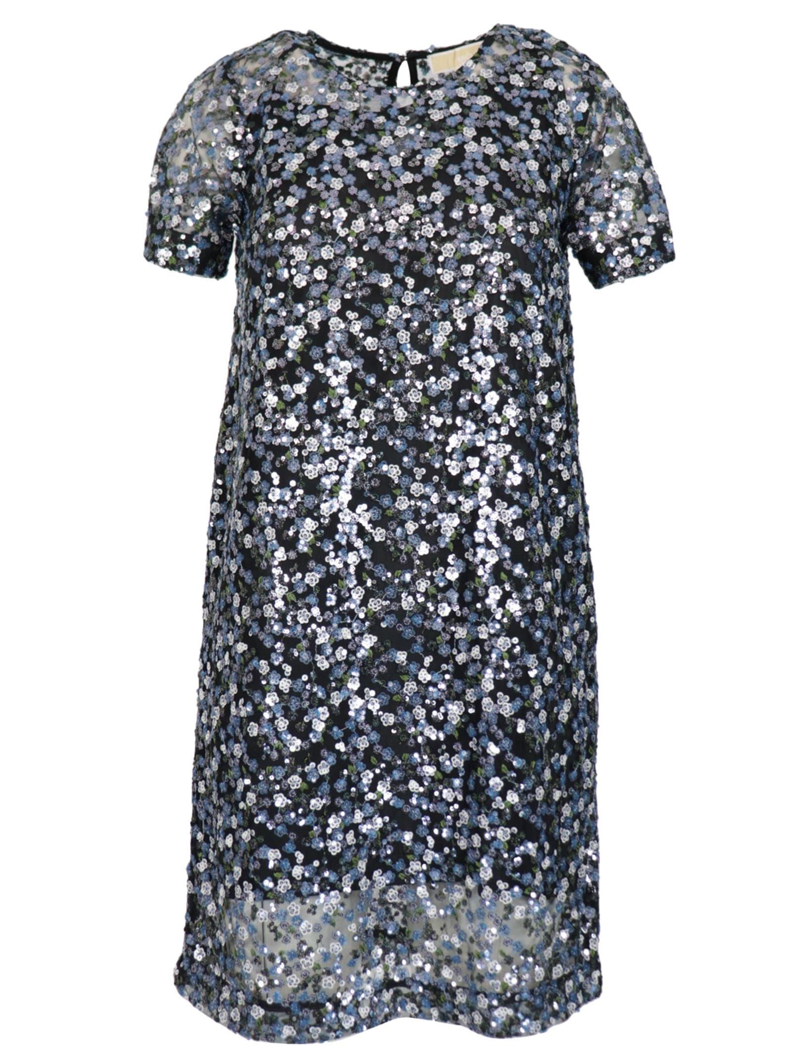 Buy Michael Kors Milfleurt Dress online, shop Michael Kors with free shipping
