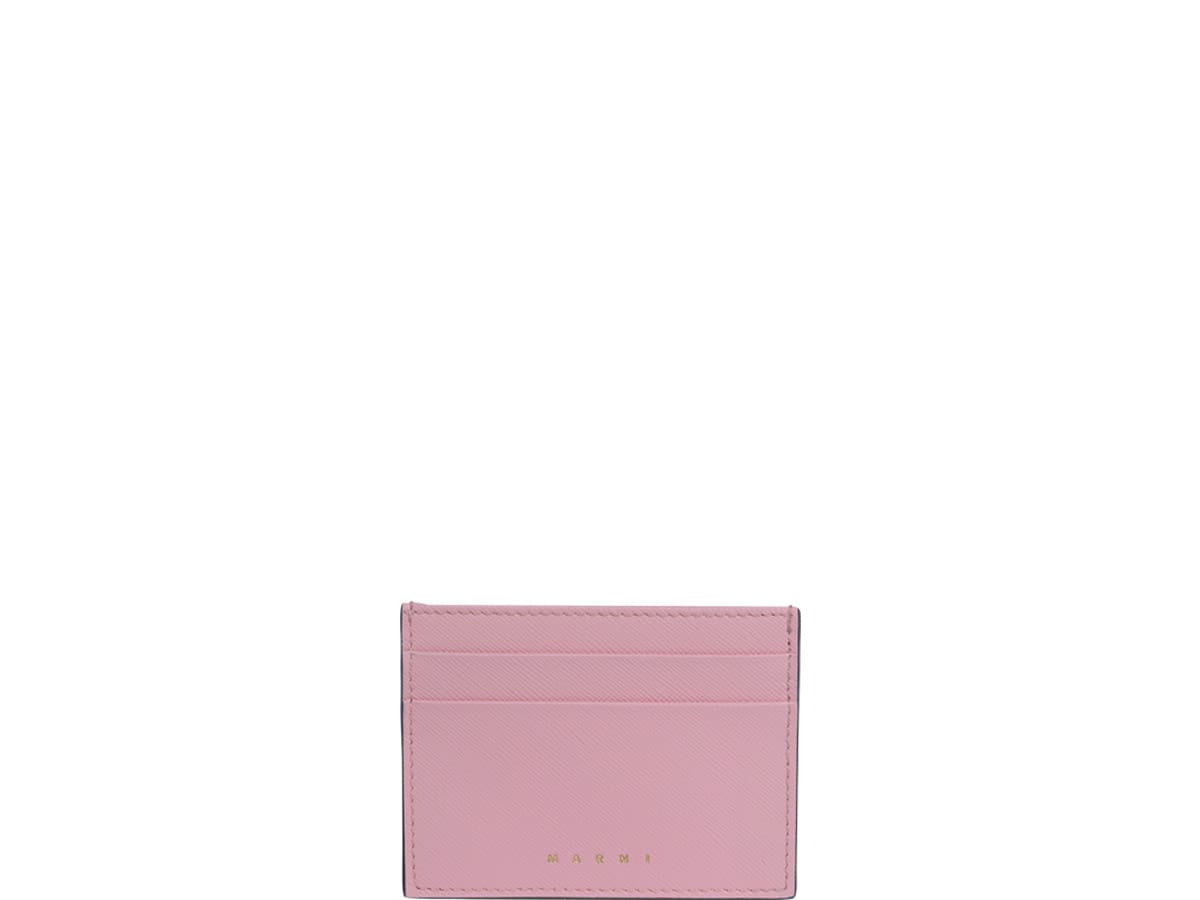 Marni Logo Cards Holder