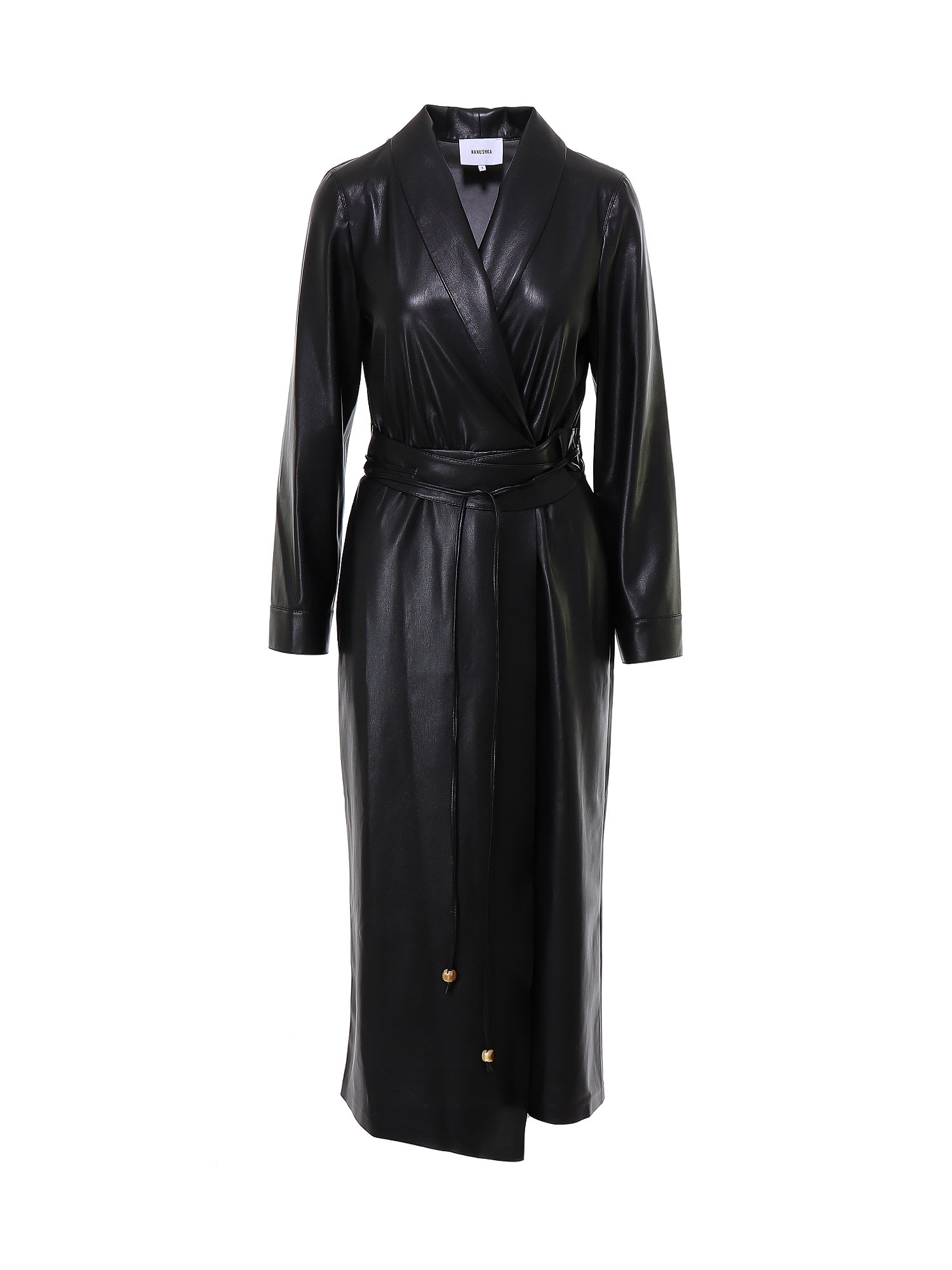 Buy Nanushka Dress online, shop Nanushka with free shipping