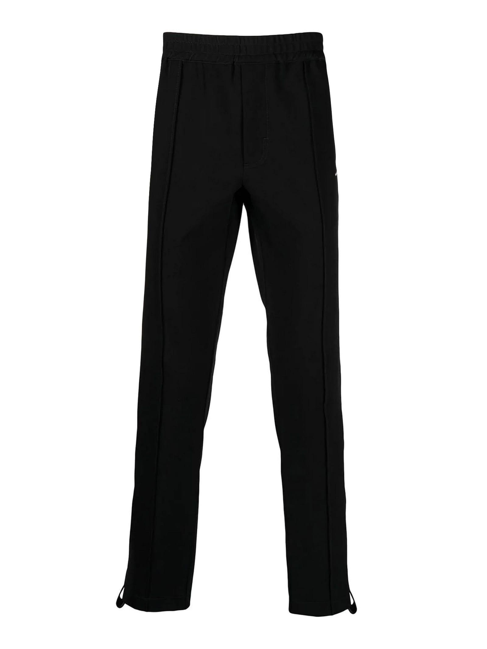 Alyx BLACK TRACK PANTS