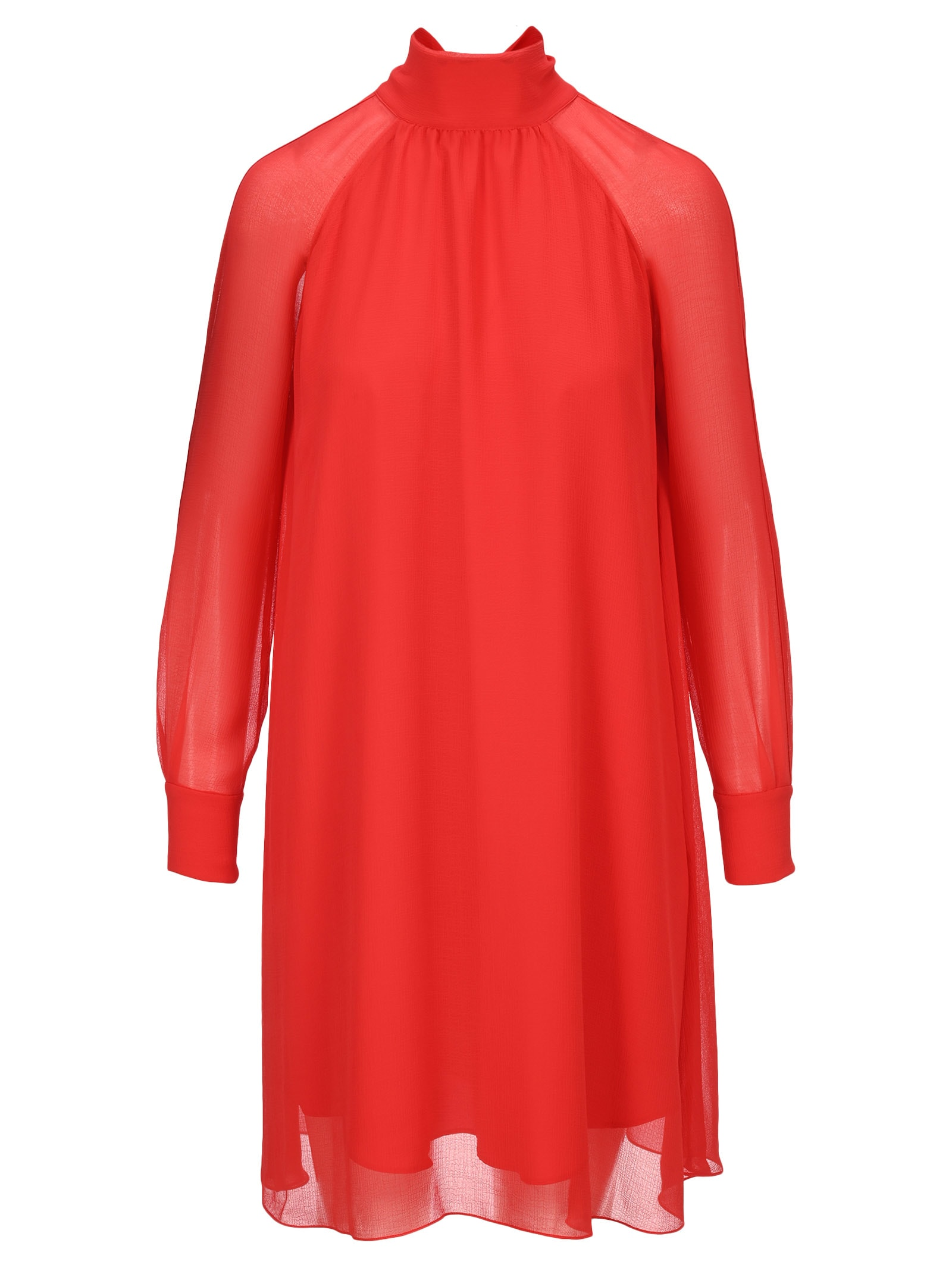 Buy Kenzo Flowing Dress online, shop Kenzo with free shipping