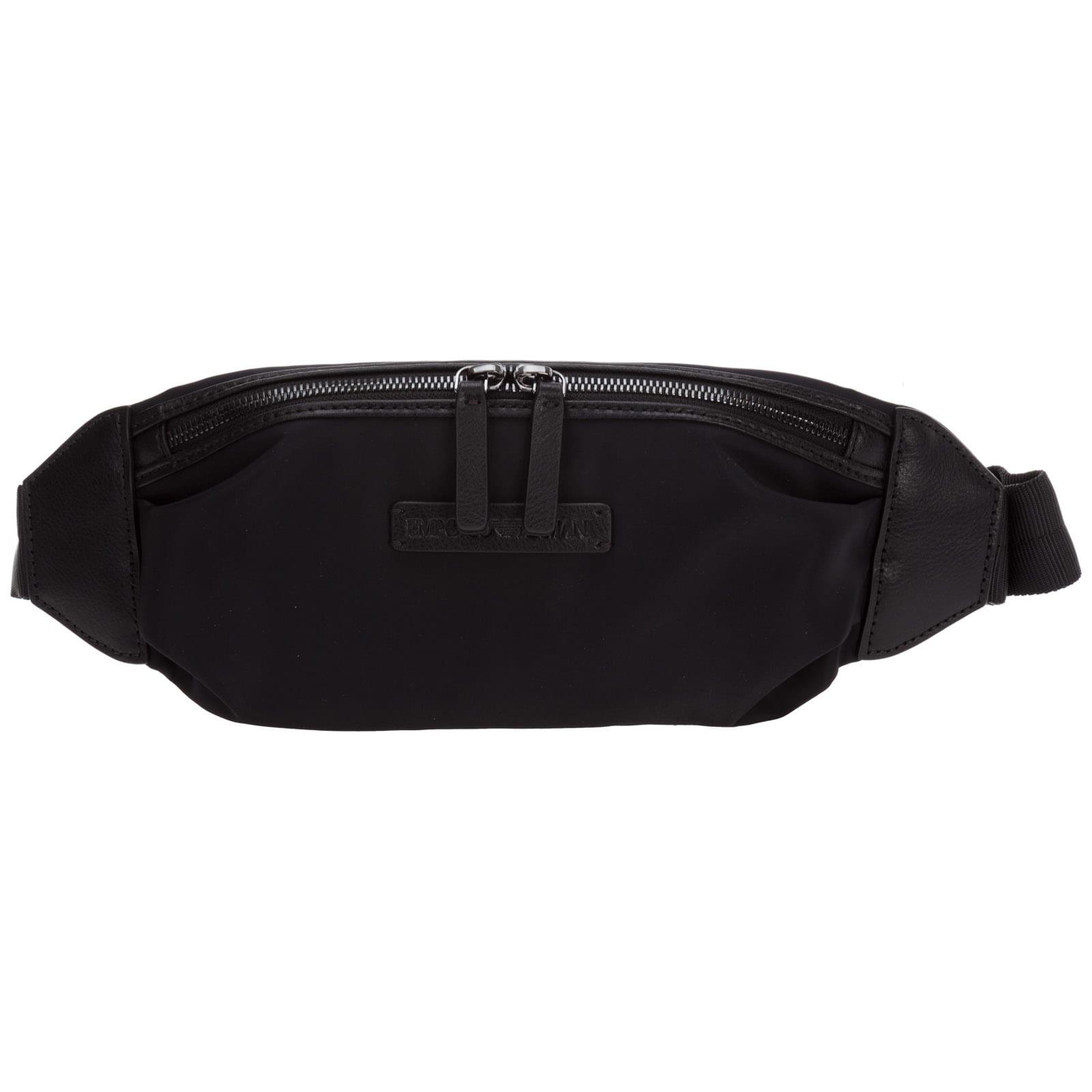 Emporio Armani Belt bags MYEA BUM BAG