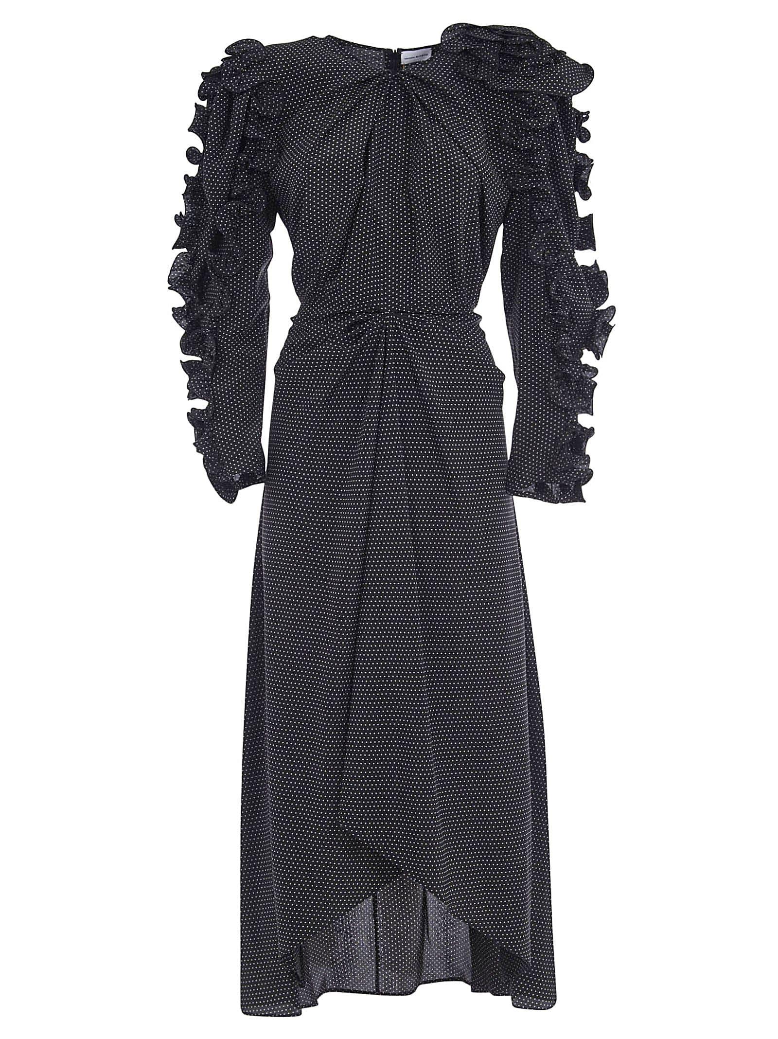 Buy Magda Butrym Siena Dress online, shop Magda Butrym with free shipping