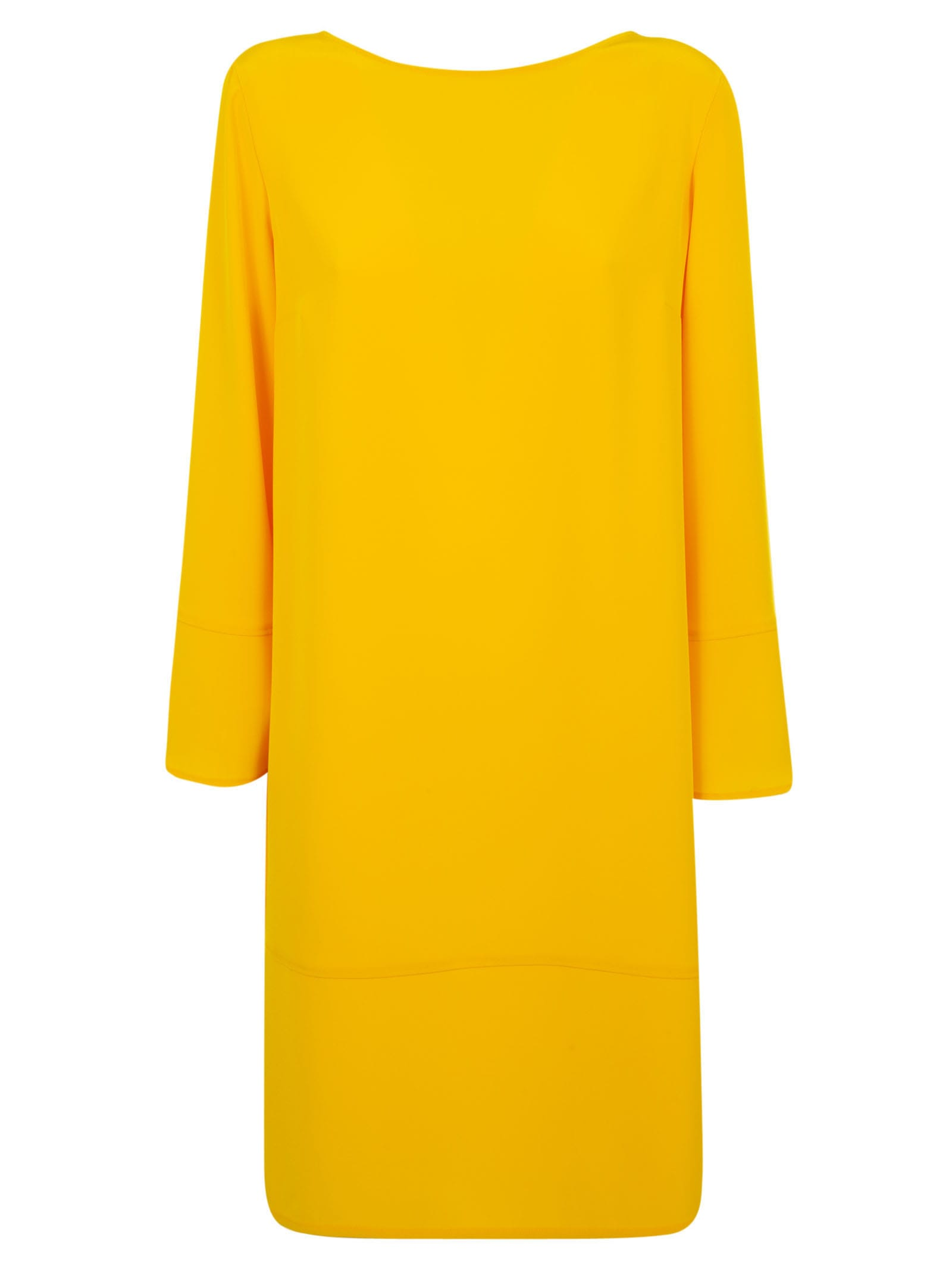 Gianluca Capannolo Long Oversized Dress