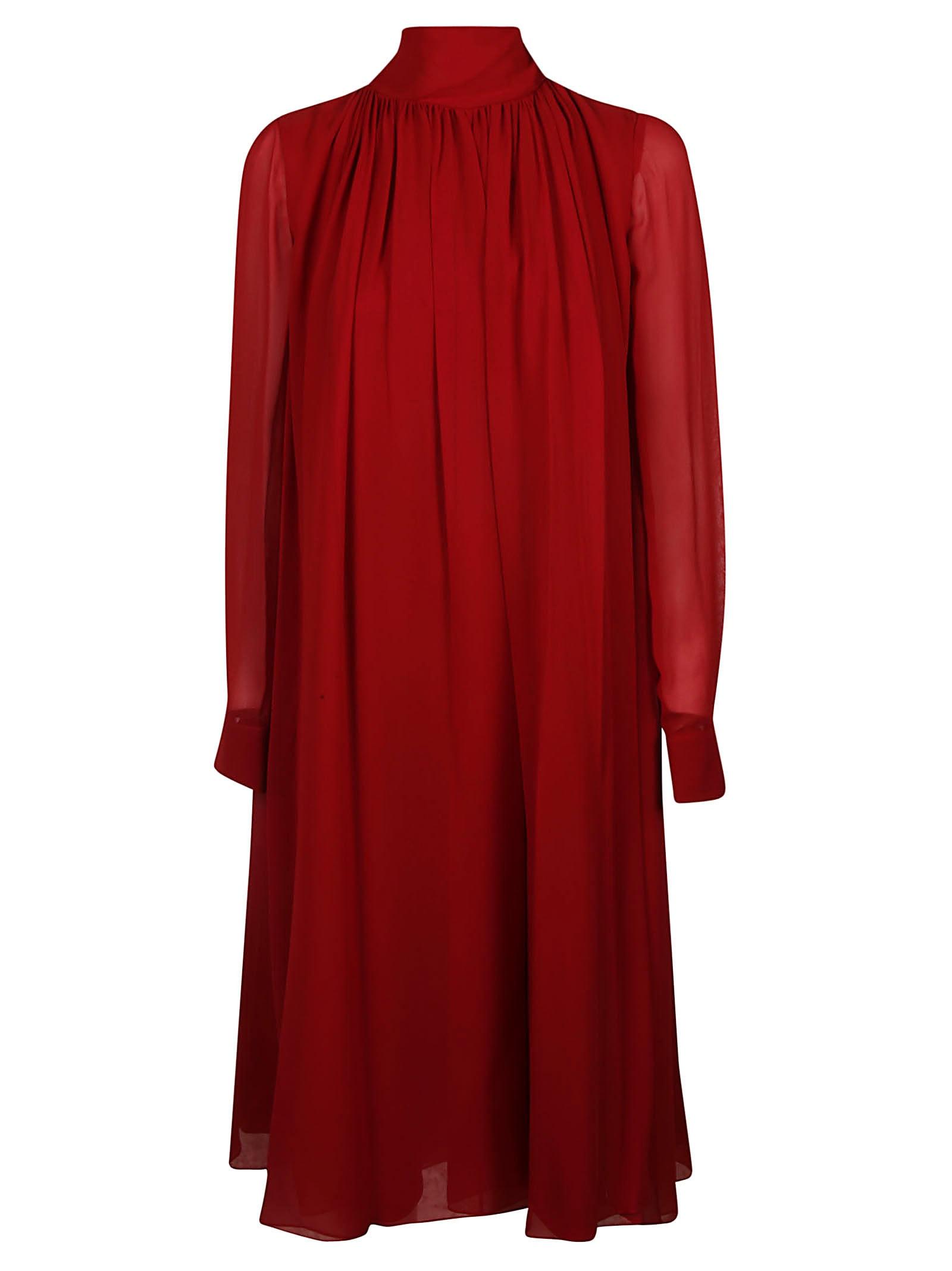 Max Mara Rugiada Dress