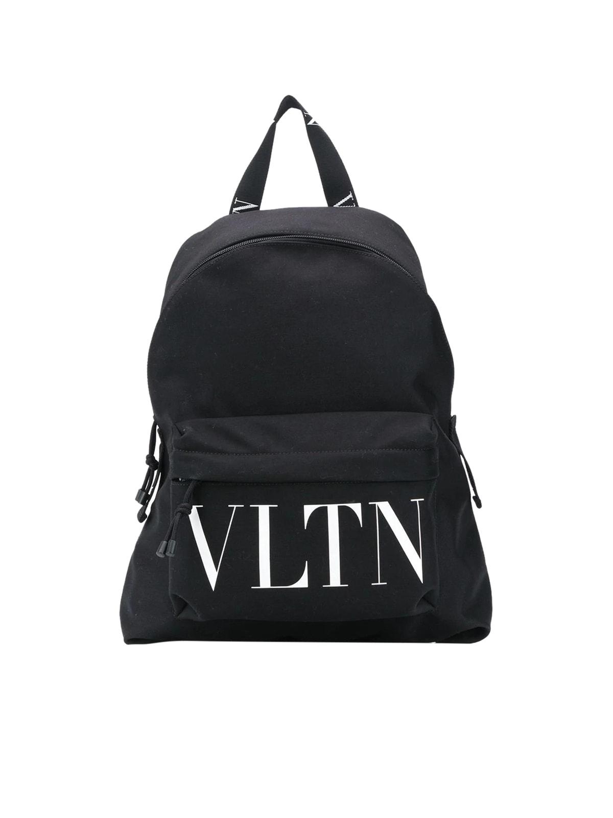 Valentino Vltn Backpacks