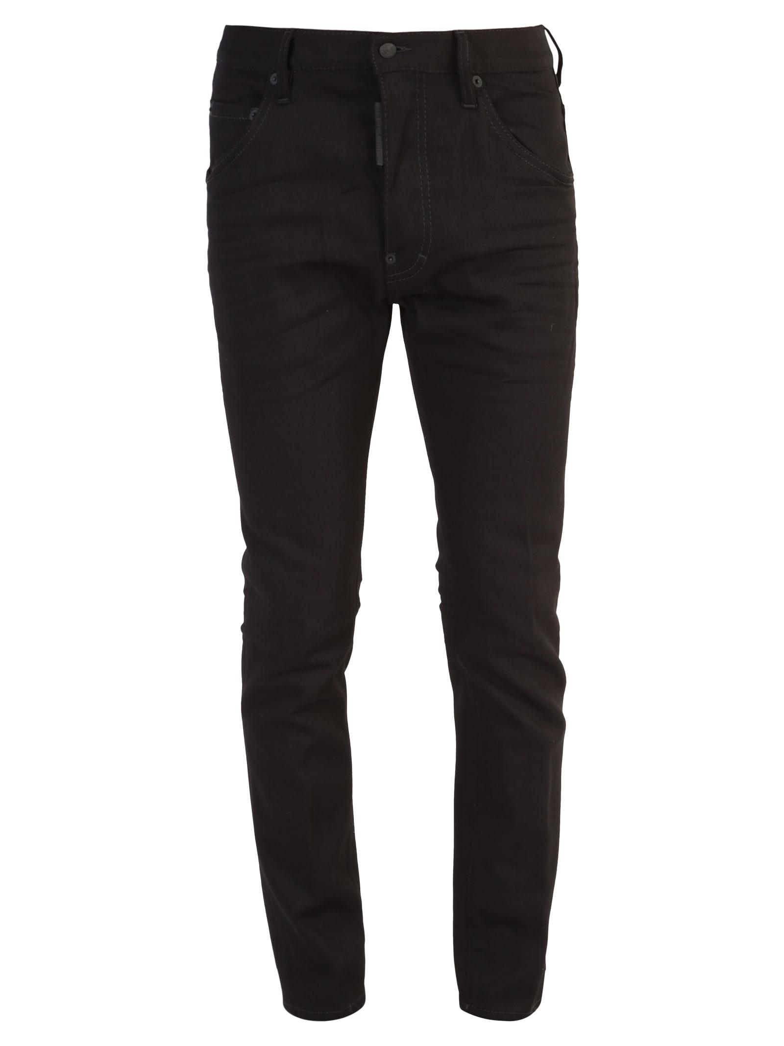 Dsquared2 Skater Denim Jeans