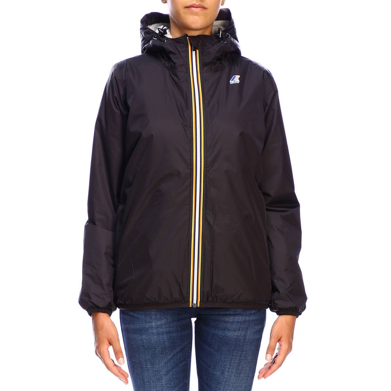 K-way Jacket Jacket Women K-way
