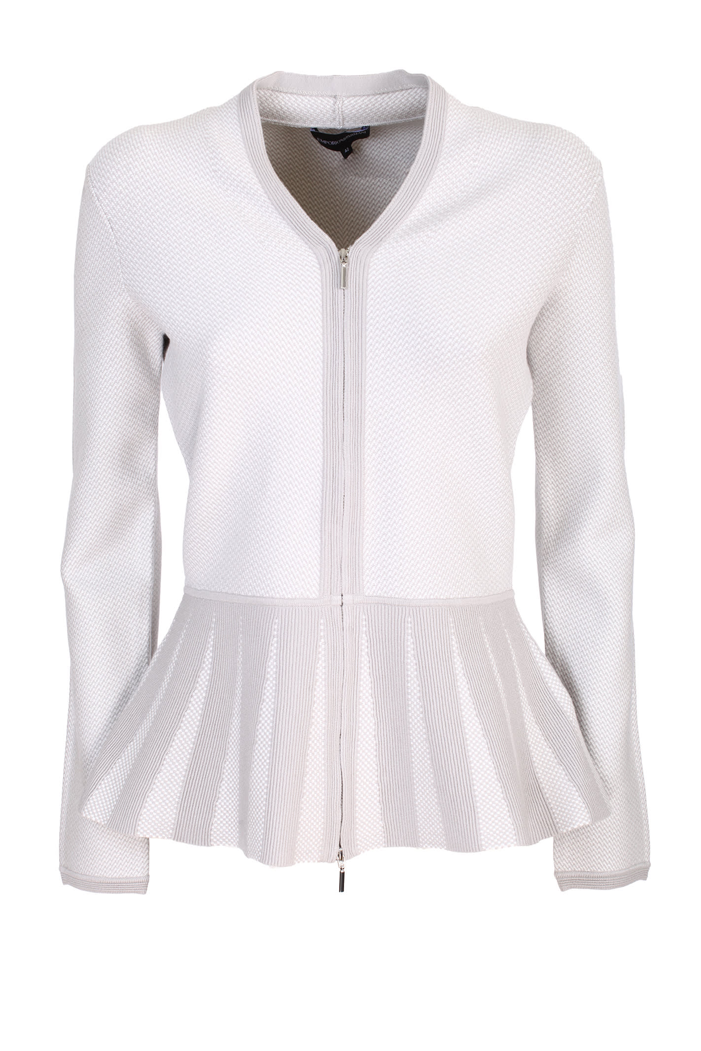 Photo of  Emporio Armani cardigan- shop Emporio Armani jackets online sales