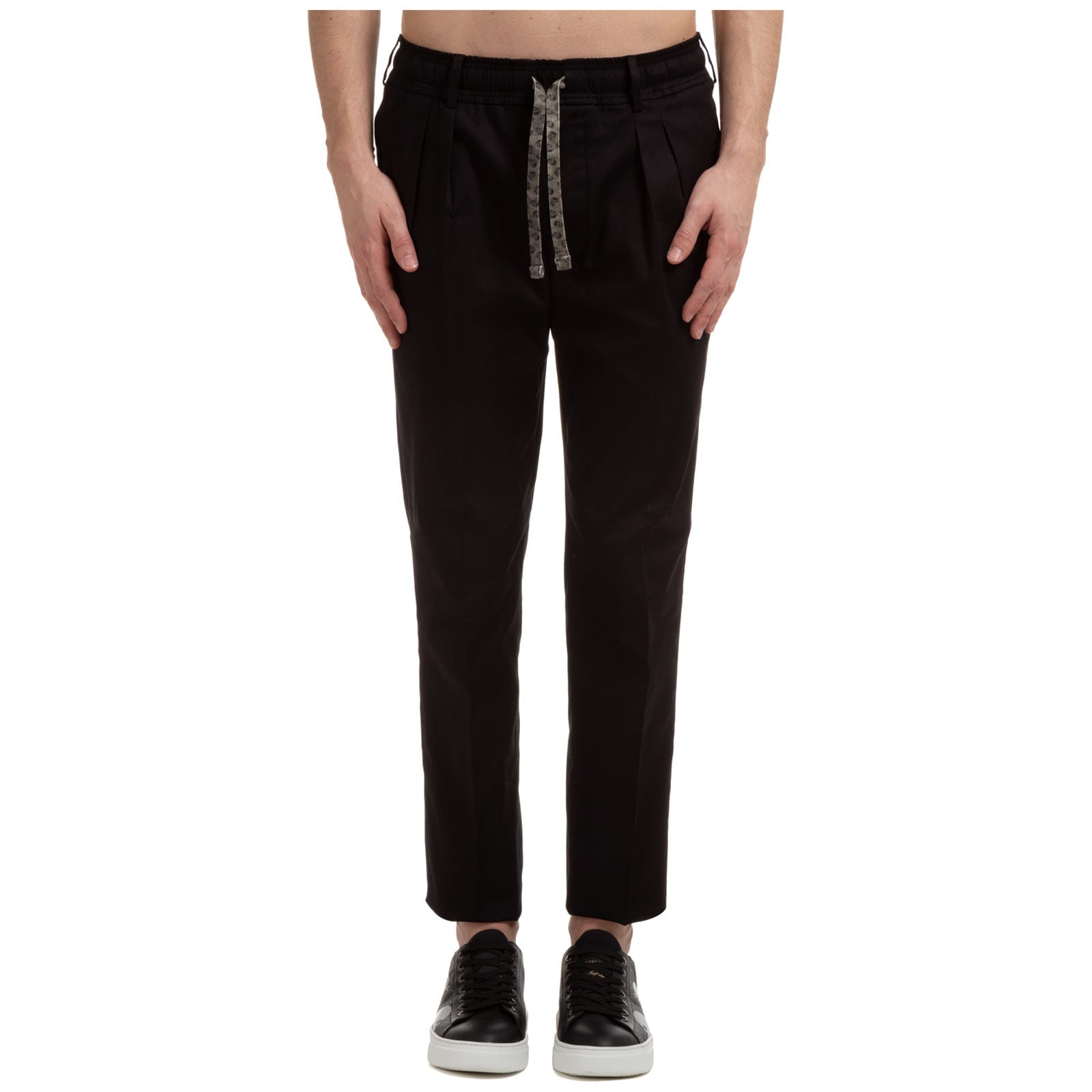 Cruise Tracksuit Bottoms