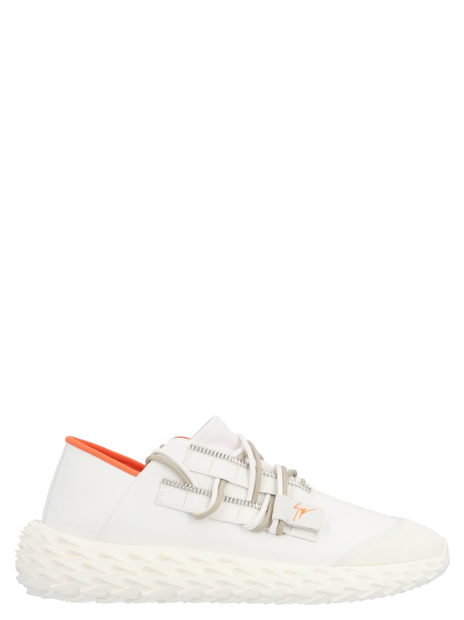 Giuseppe Zanotti urchin Shoes