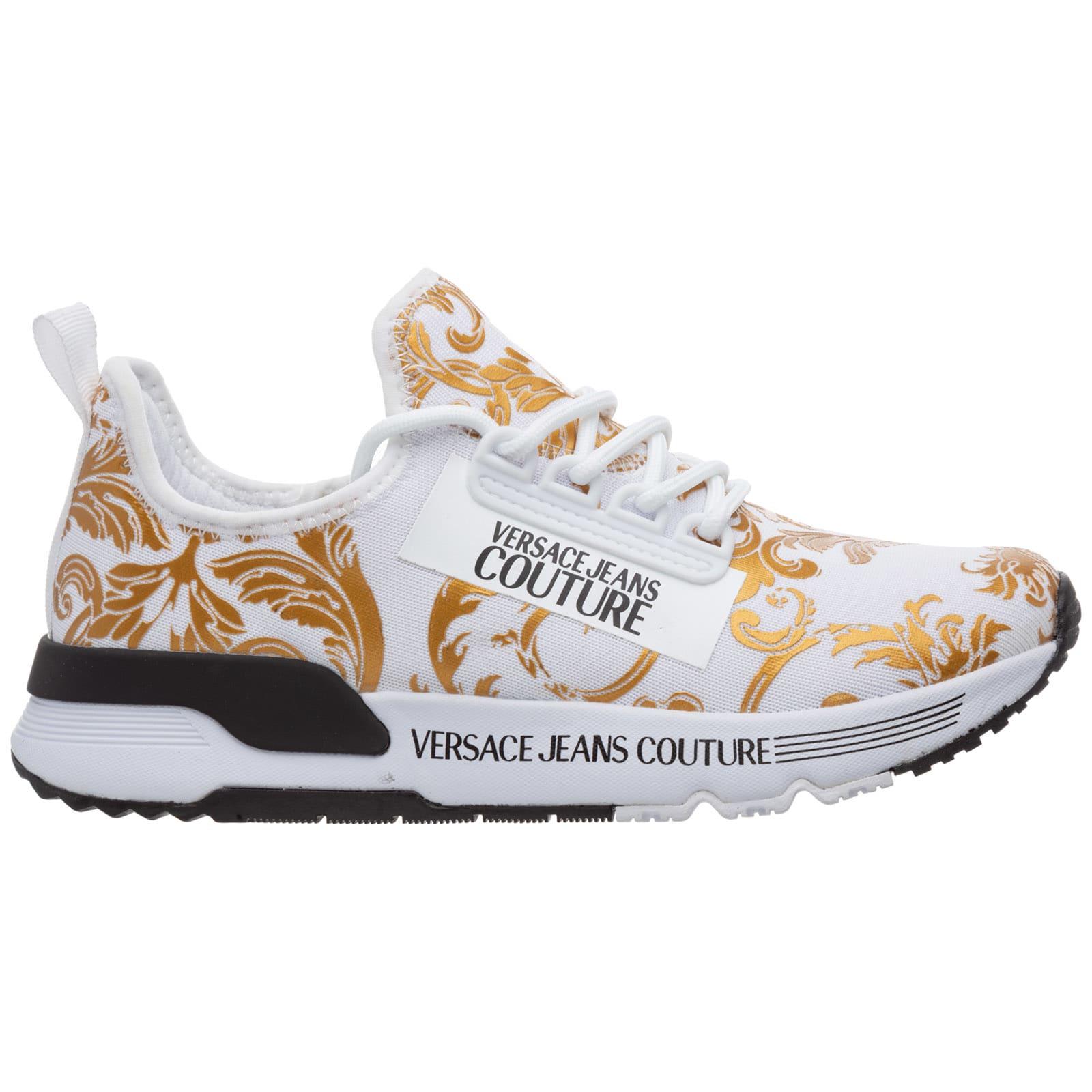 Versace Jeans Couture Sneakers FONDO AERODYNAMIC SNEAKERS