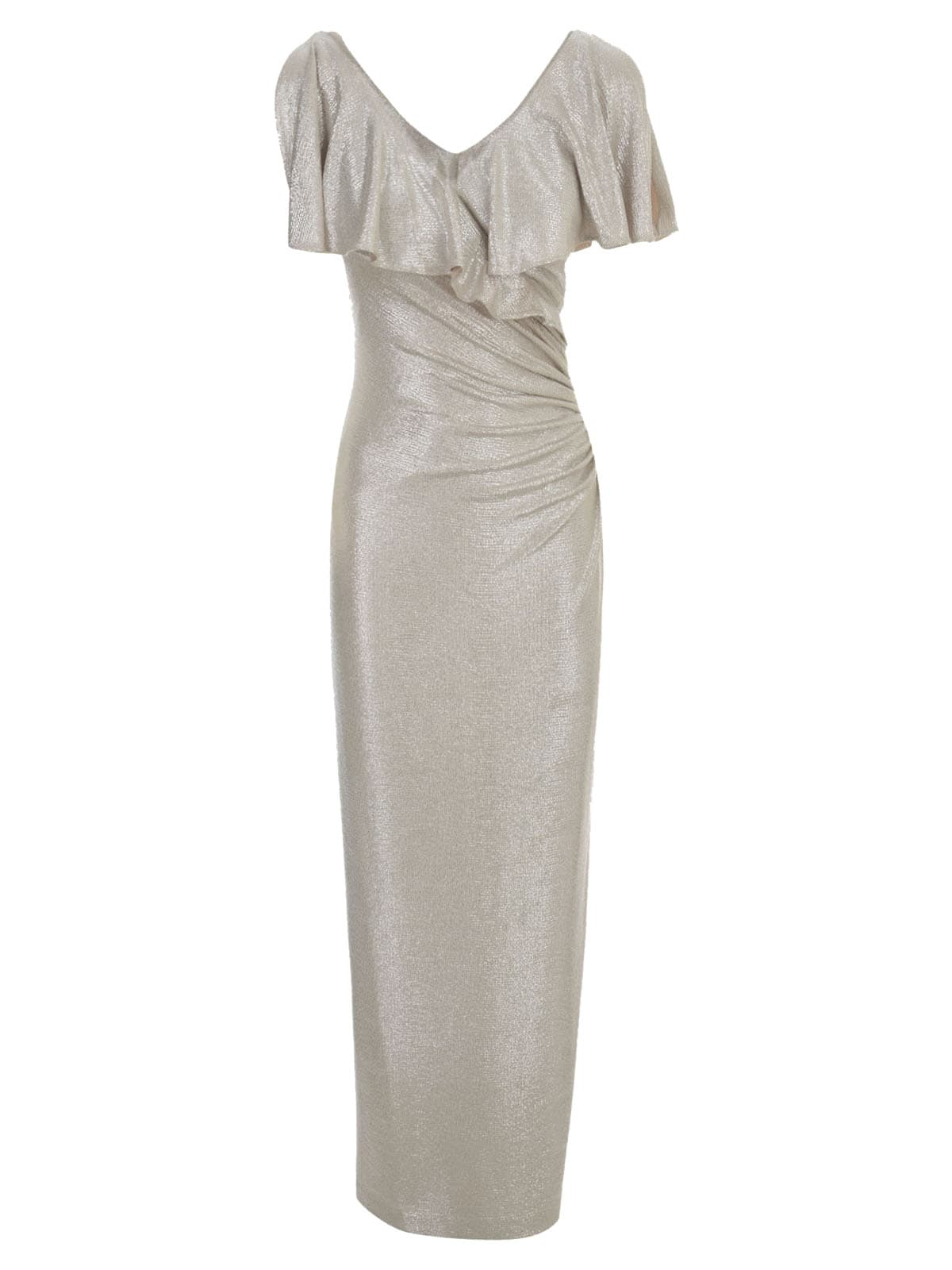 Ralph Lauren Priah Elegant Dress