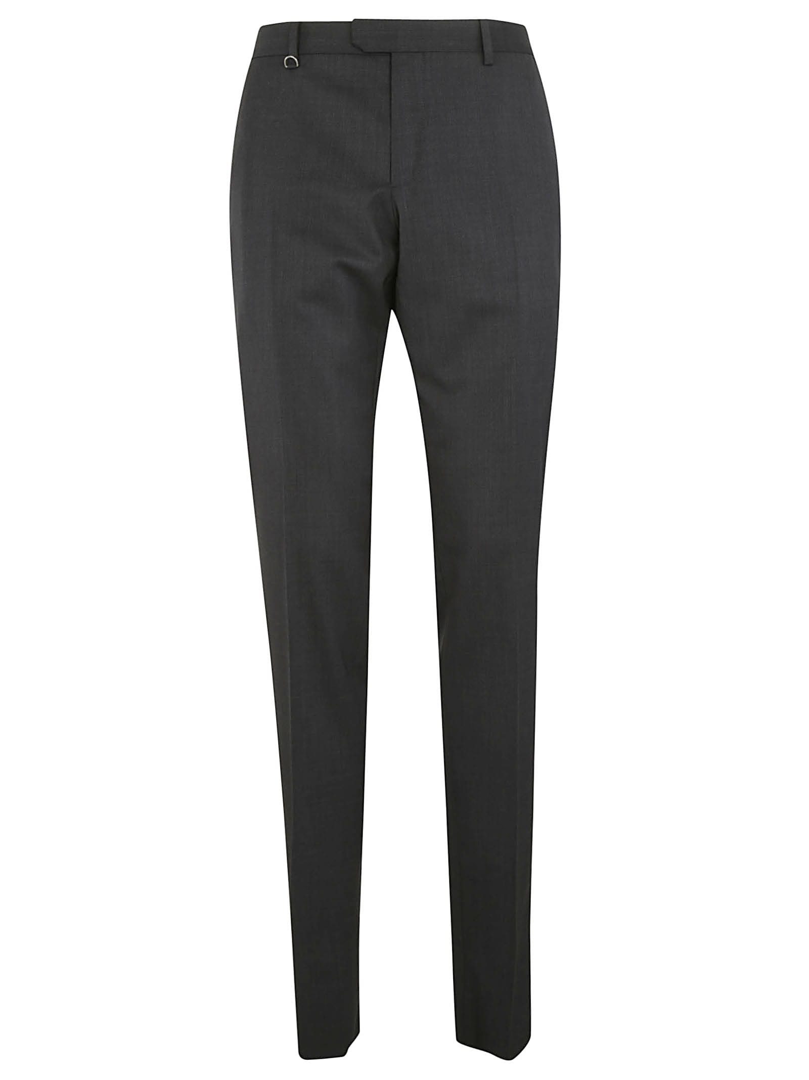 Z Zegna Classic Straight Trousers