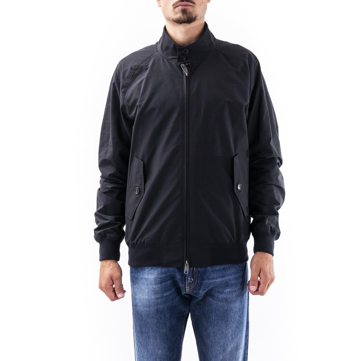 Baracuta Cotton Blend Jacket