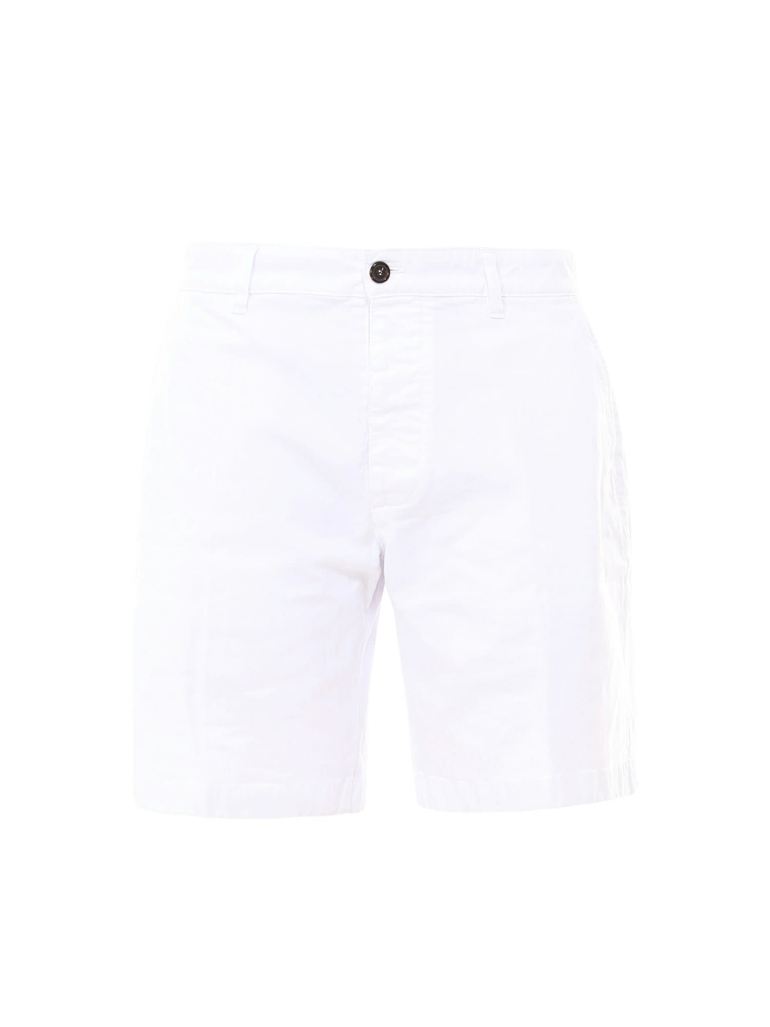 Dsquared2 Cottons BERMUDA SHORTS