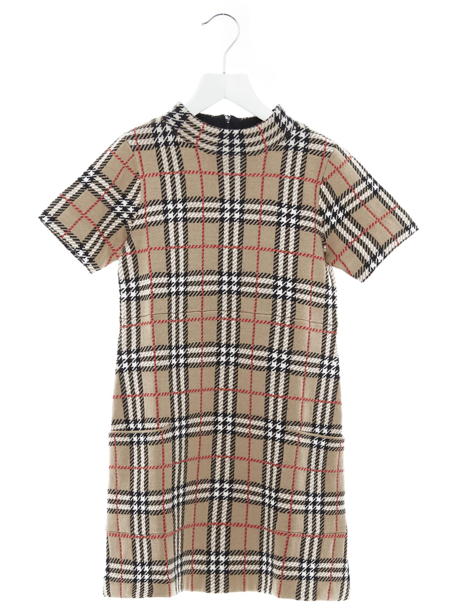 Burberry denise Dress