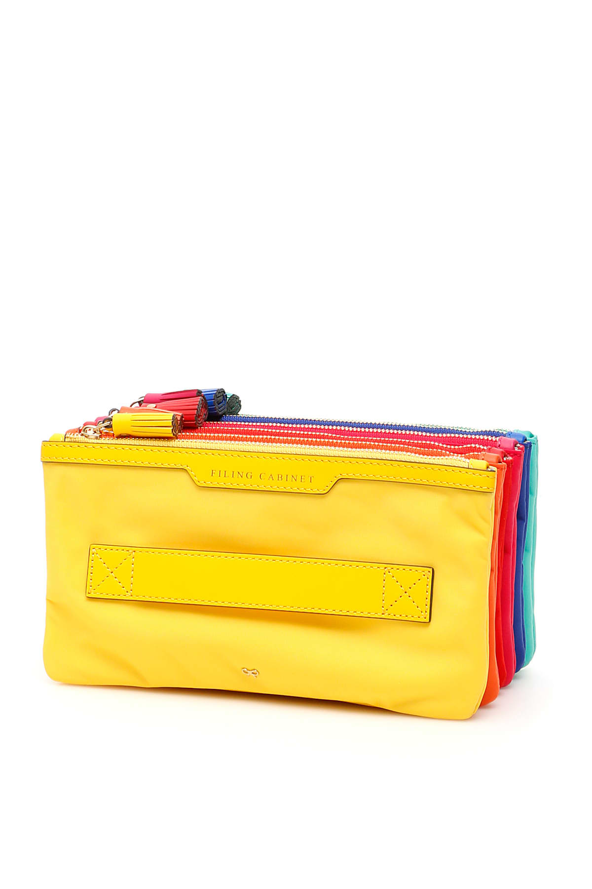 Anya Hindmarch Filing Cabinet Pouch