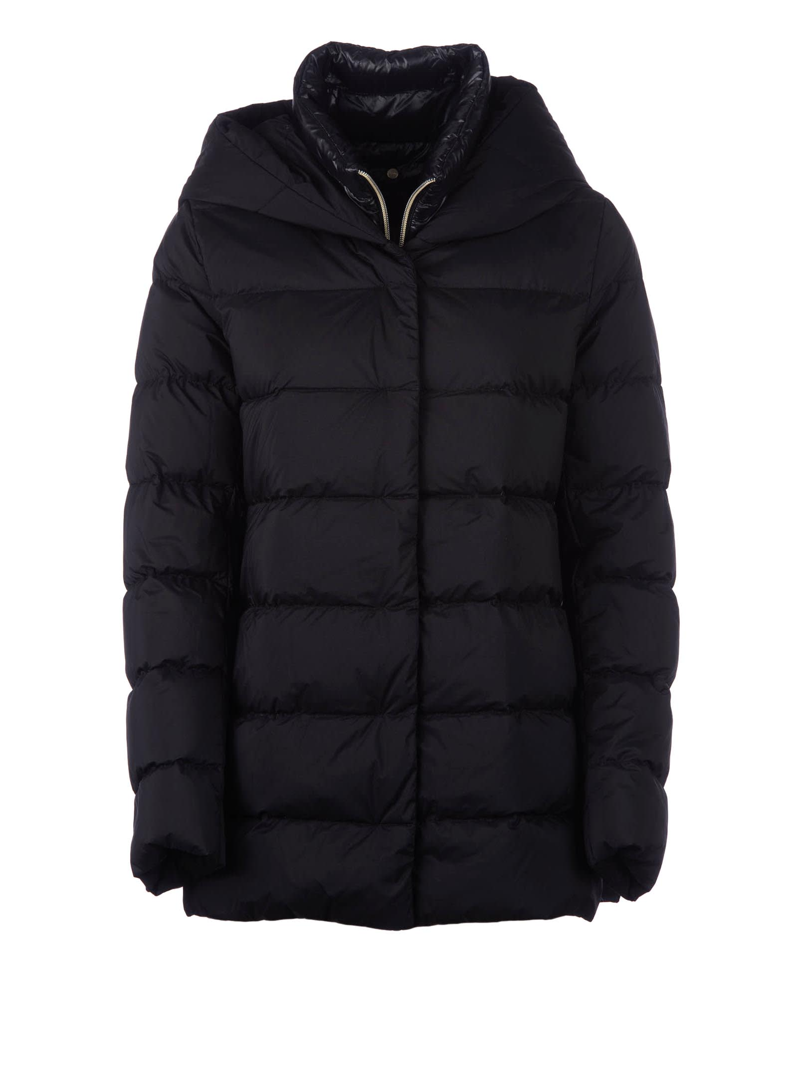 Herno Herno Layered Padded Jacket